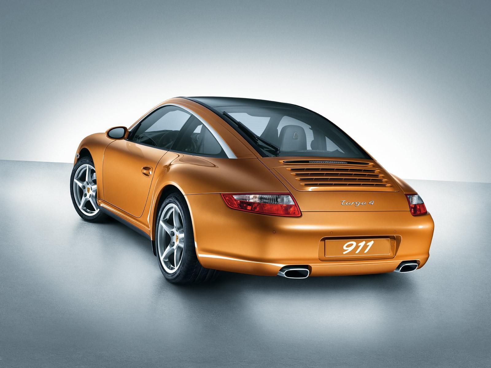 porsche 911 carrera targa 4 997 specs 2006 2007 2008 autoevolution. Black Bedroom Furniture Sets. Home Design Ideas