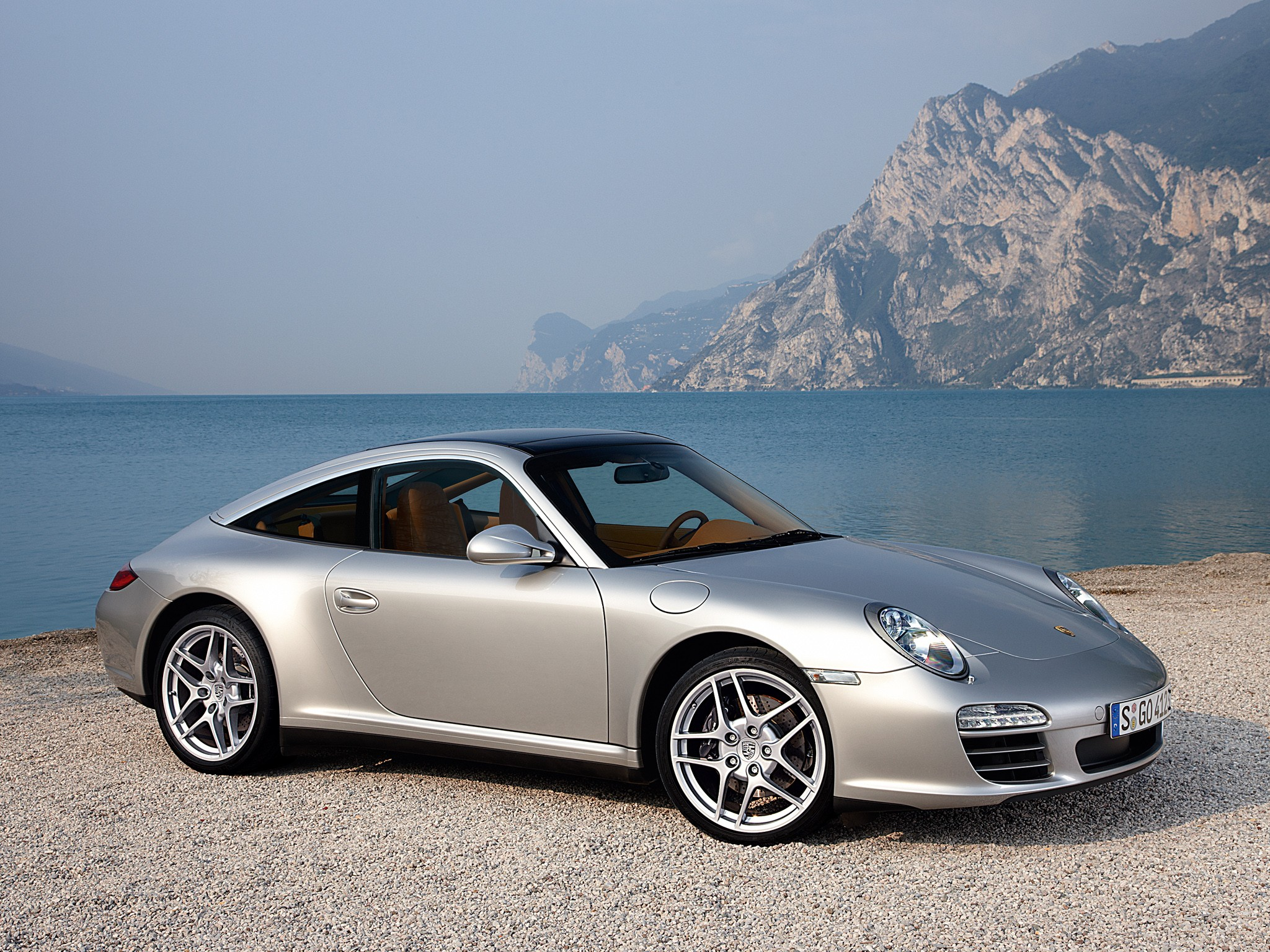 porsche 911 carrera targa 4 997 specs photos 2008. Black Bedroom Furniture Sets. Home Design Ideas
