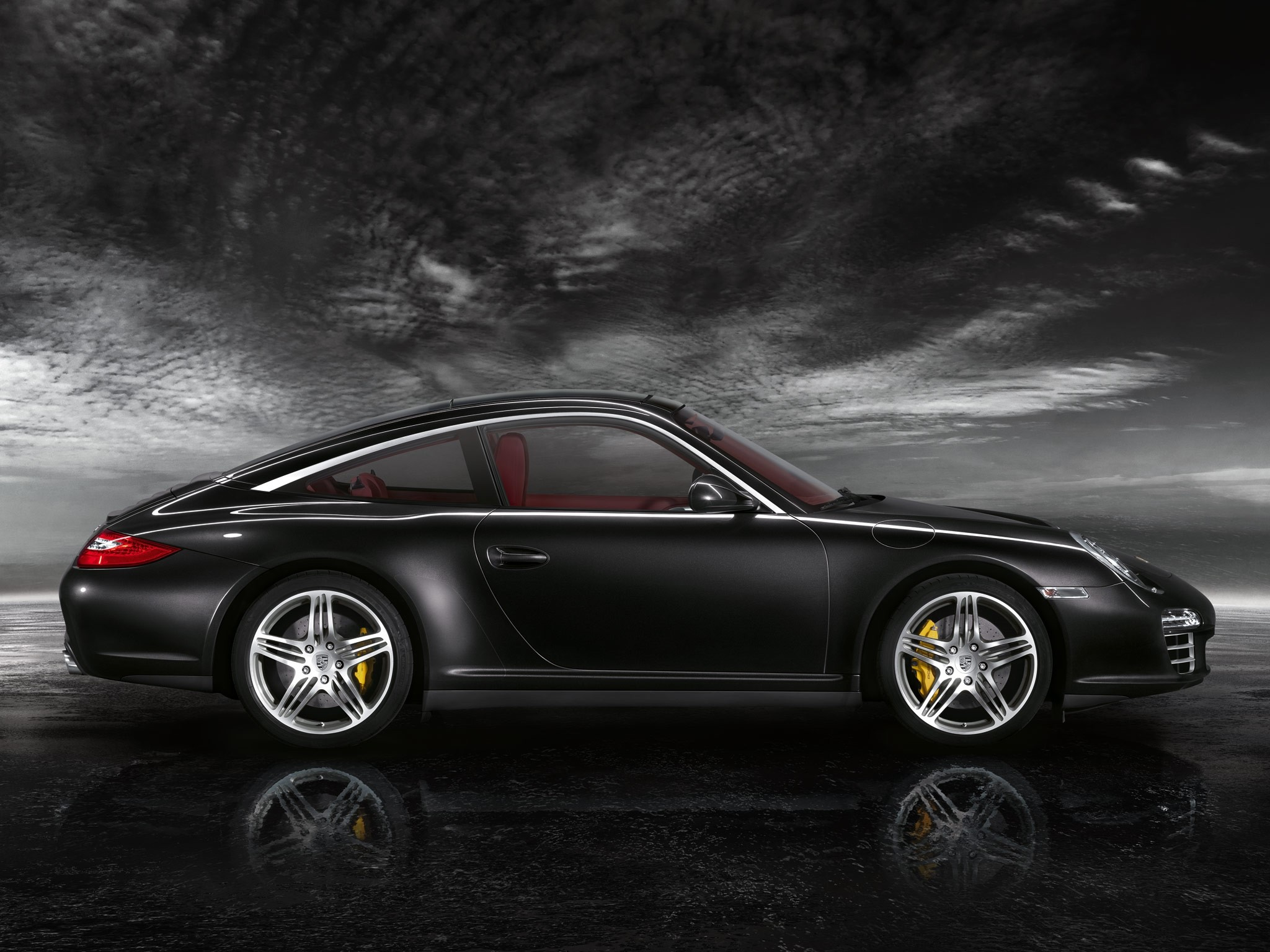 porsche 911 carrera targa 4s 997 2008 2009 2010 2011 2012 2013 autoevolution. Black Bedroom Furniture Sets. Home Design Ideas