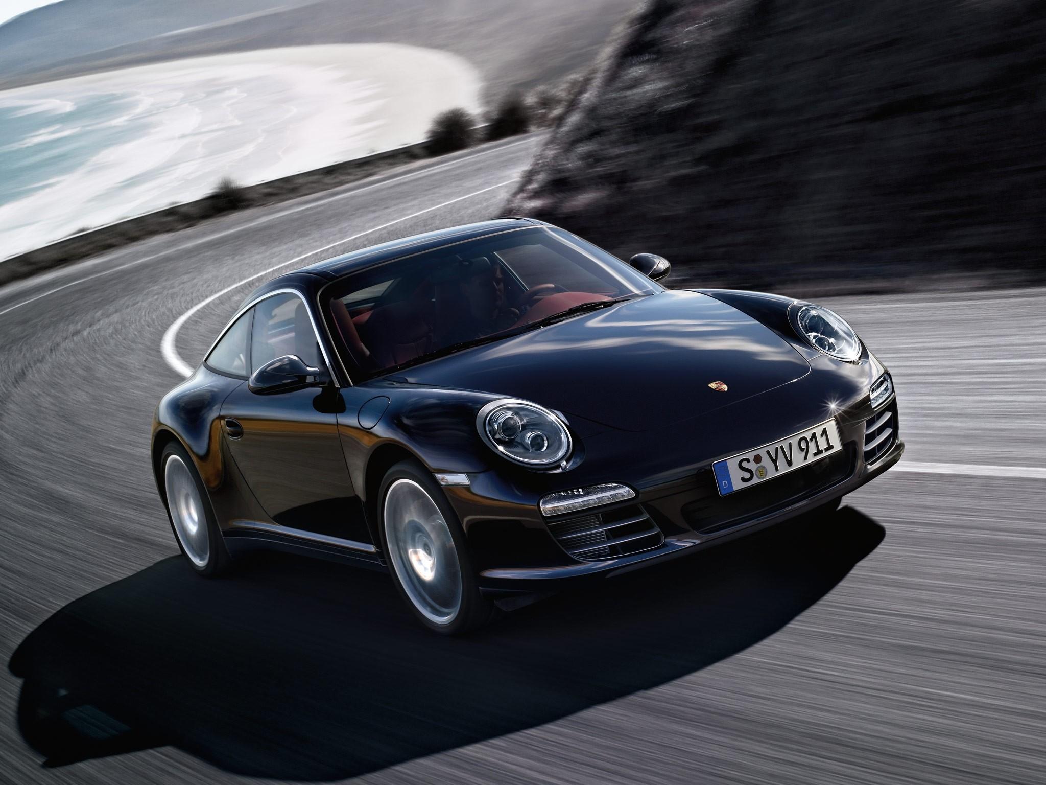 Porsche 911 Carrera Targa 4s 997 2008 2009 2010