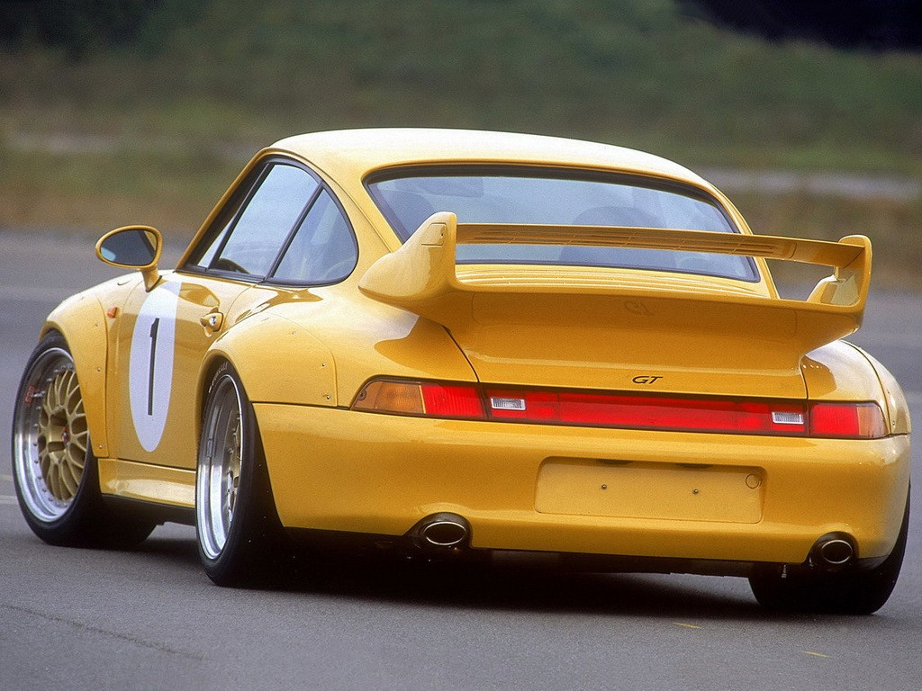 Porsche 911 Gt2 993 Specs Amp Photos 1995 1996 1997