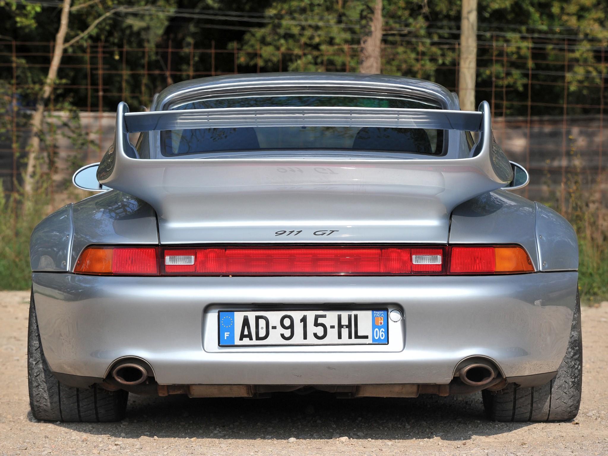 PORSCHE-911-GT2--993--2961_22 Stunning Porsche 911 Gt2 Body Kit Cars Trend