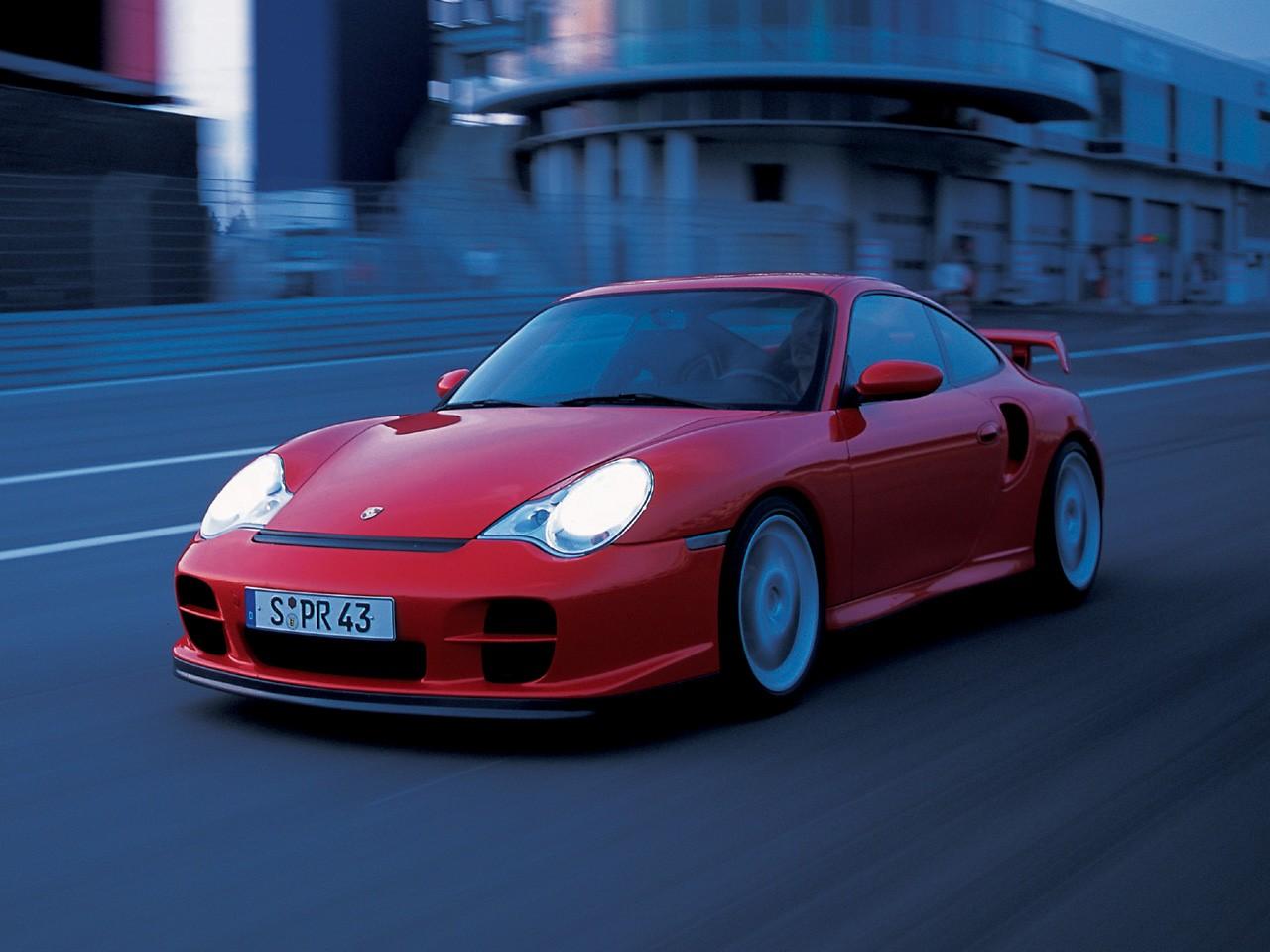 Porsche 911 Gt2 996 Specs Amp Photos 2001 2002 2003