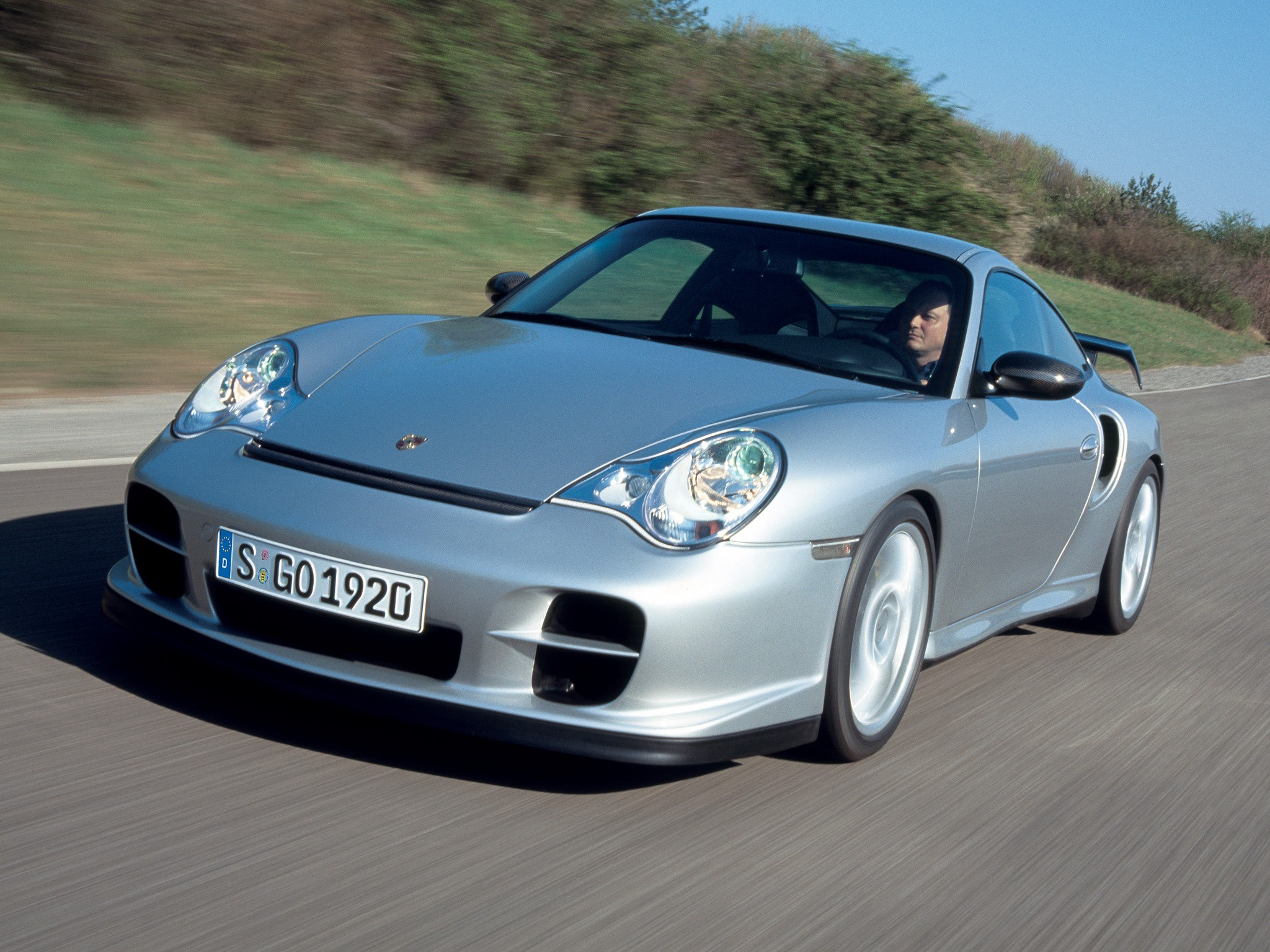 porsche 911 gt2 996 specs 2001 2002 2003 2004 2005 2006 autoevolution. Black Bedroom Furniture Sets. Home Design Ideas