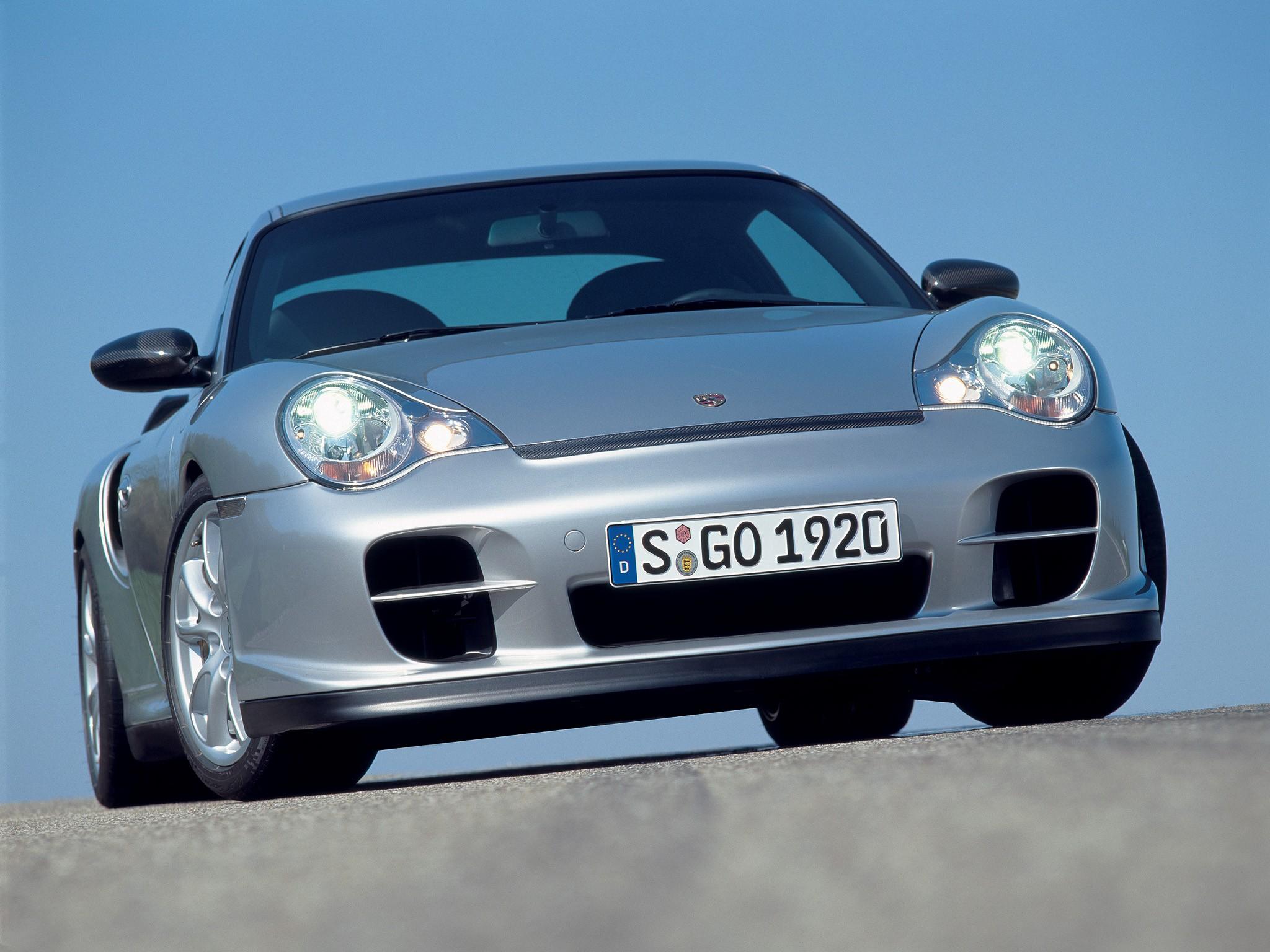PORSCHE-911-GT2--996--1194_46 Stunning 2008 Porsche 911 Gt2 Horsepower Cars Trend