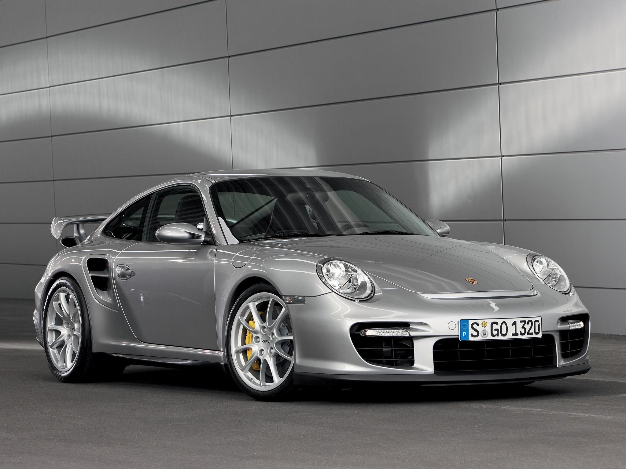 PORSCHE-911-GT2--997--2910_20 Stunning 2008 Porsche 911 Gt2 Horsepower Cars Trend