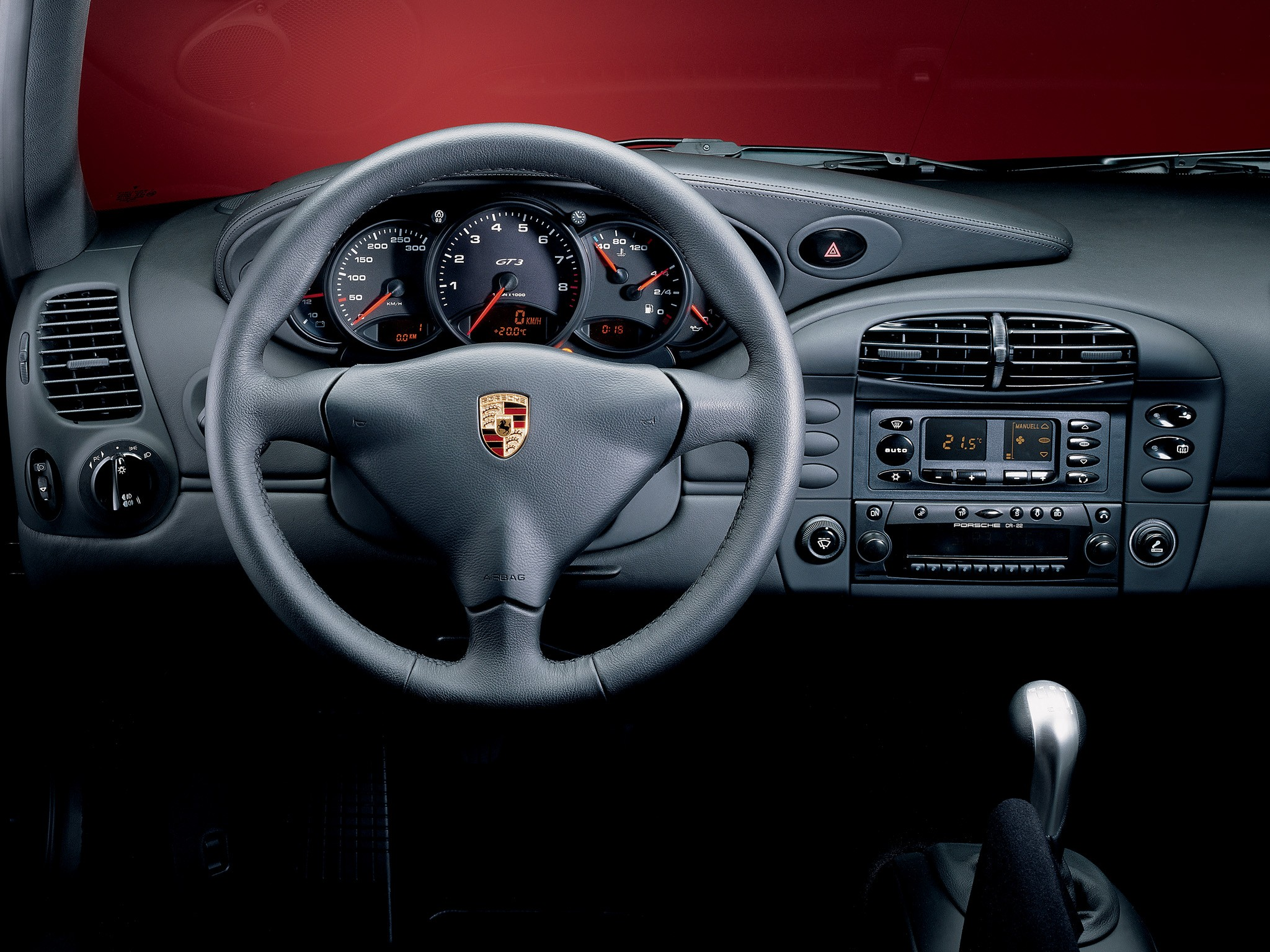 porsche 996 gt3 interior the image kid. Black Bedroom Furniture Sets. Home Design Ideas