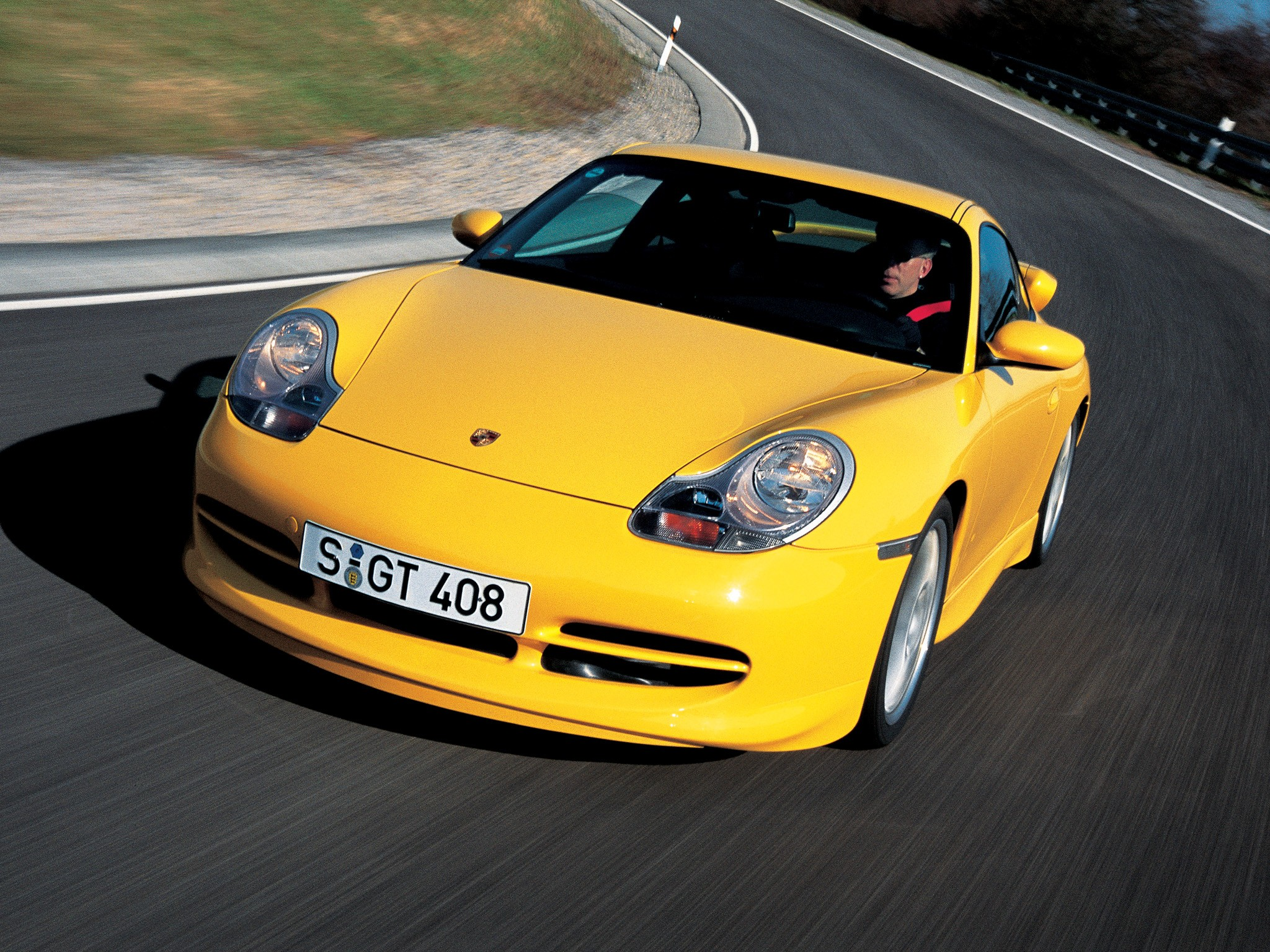 Porsche 911 Gt3 996 Specs Amp Photos 1999 2000 2001