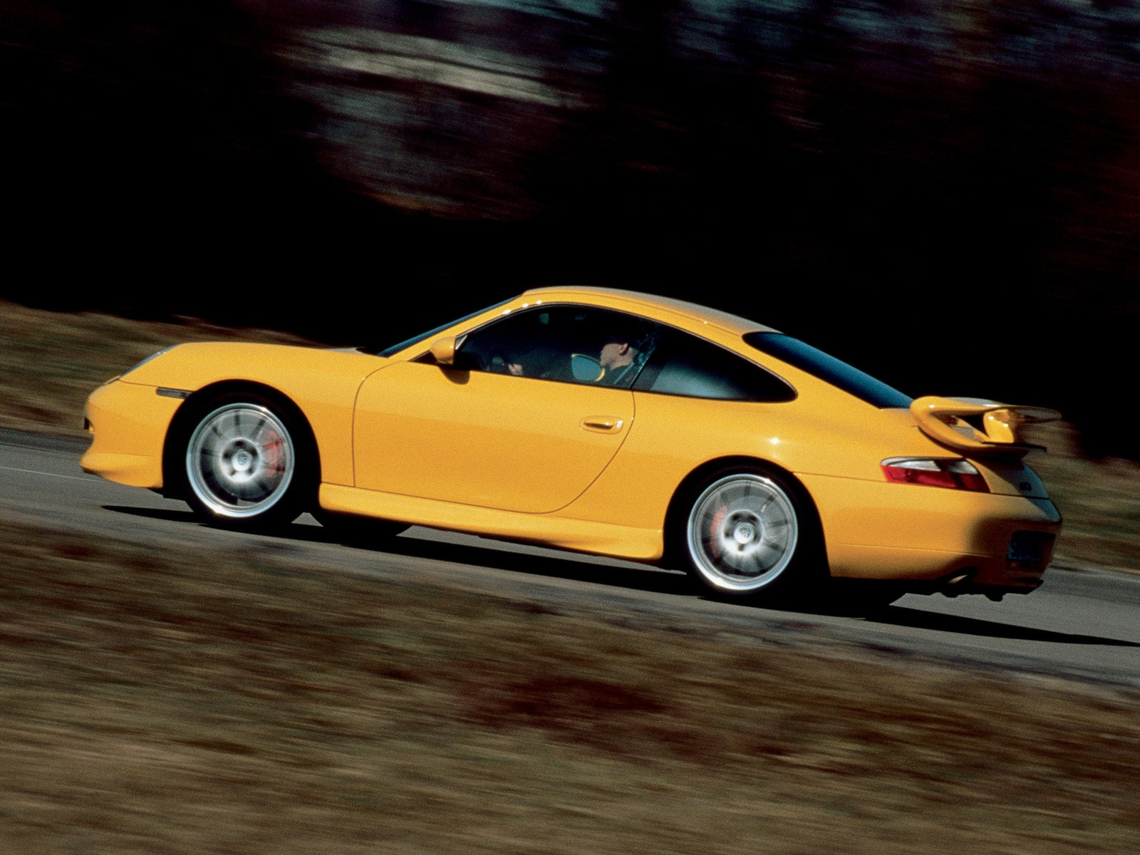 PORSCHE 911 GT3 996 Specs 1999 2000 2001 Autoevolution
