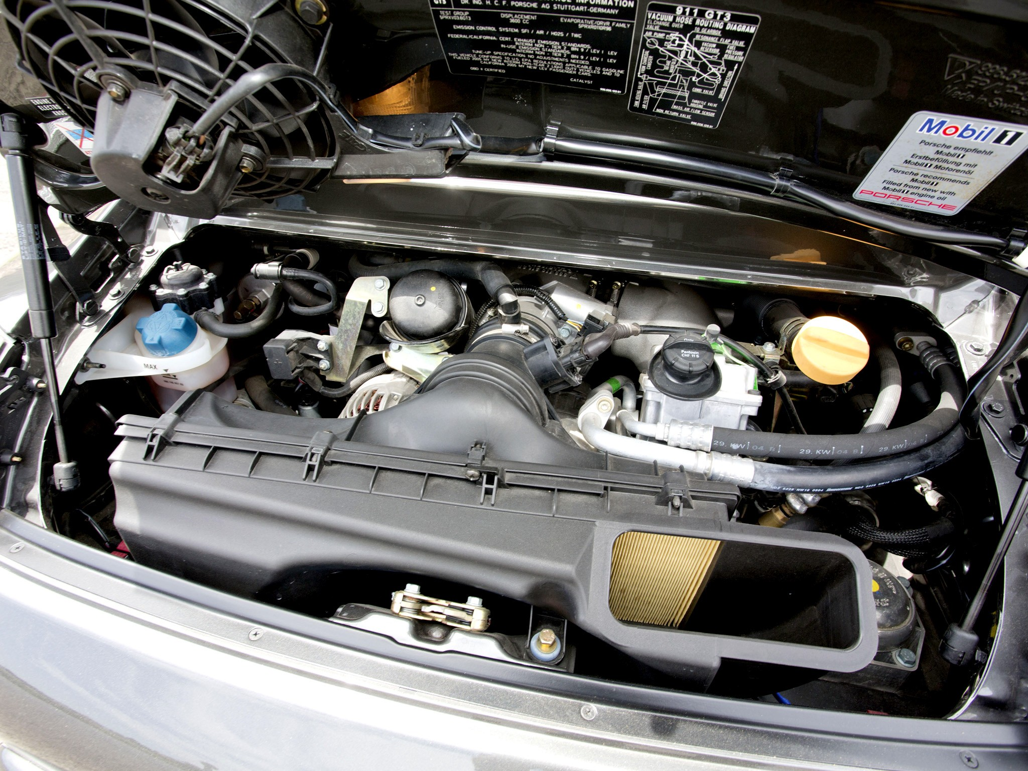 Porsche 996 Engine Diagram Wiring Library Tail Light Get Free Image About 911 Gt3 2003 2006