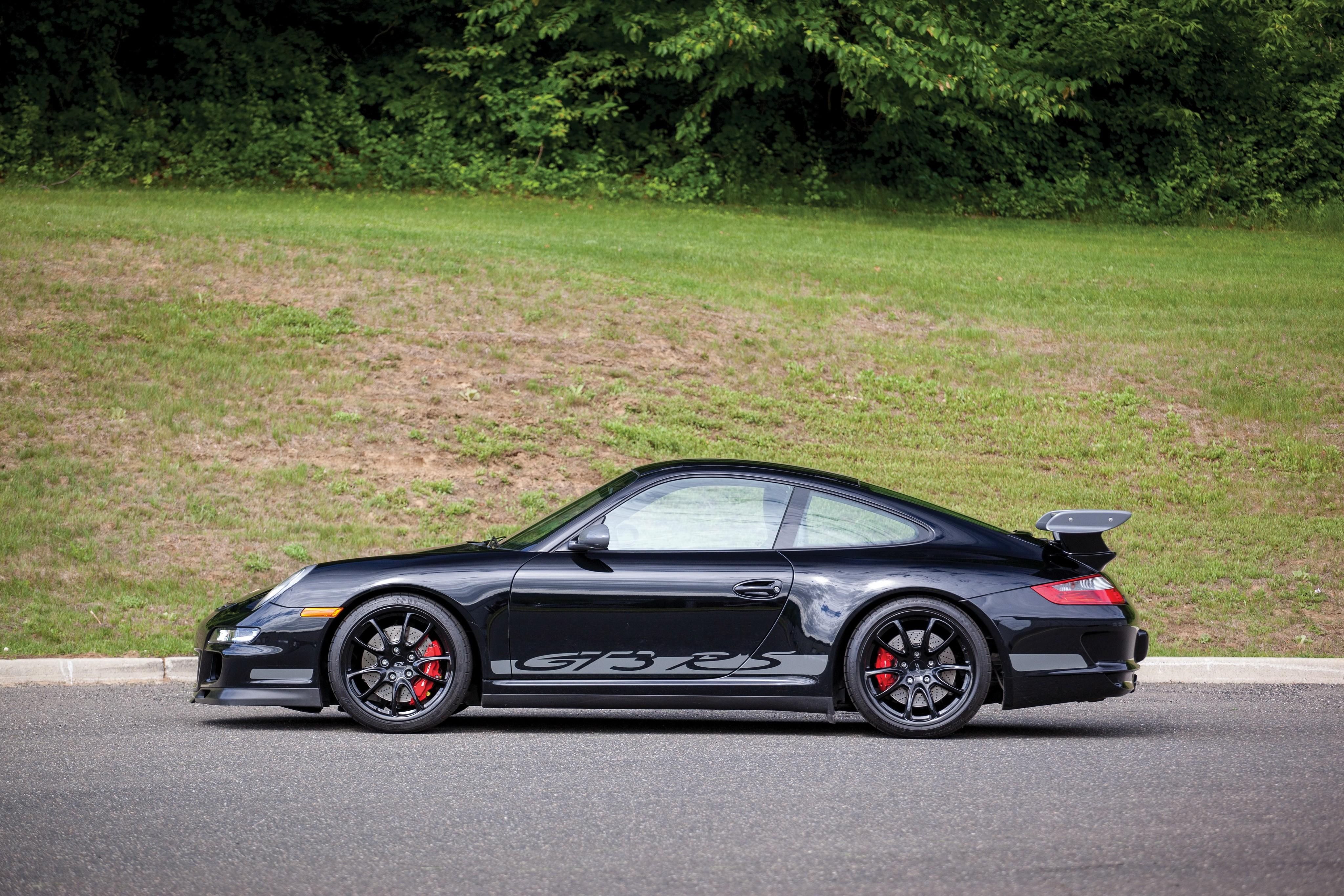 PORSCHE-911-GT3-RS--997--1193_17 Stunning 2008 Porsche 911 Gt2 Horsepower Cars Trend