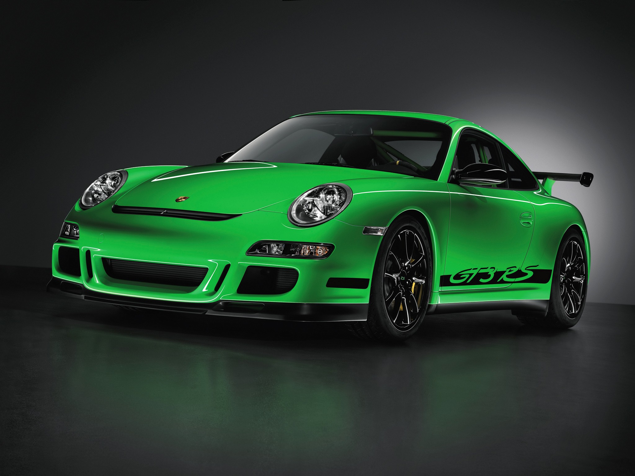 porsche 911 gt3 rs 997 specs photos 2006 2007 2008 2009 autoevolution. Black Bedroom Furniture Sets. Home Design Ideas
