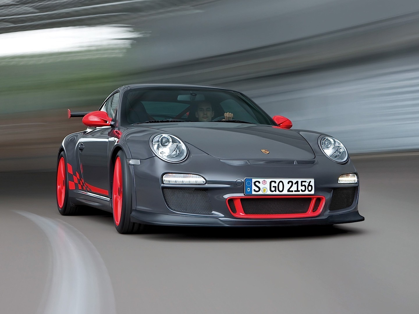 Porsche 911 Gt3 Rs 997 2 Specs Amp Photos 2009 2010