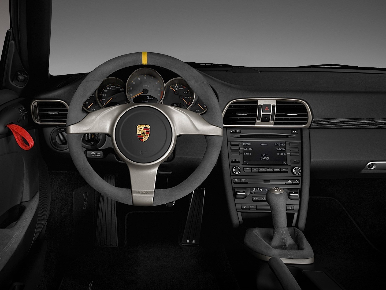 Lithium Ion Car Battery >> PORSCHE 911 GT3 RS (997.2) specs & photos - 2009, 2010, 2011 - autoevolution