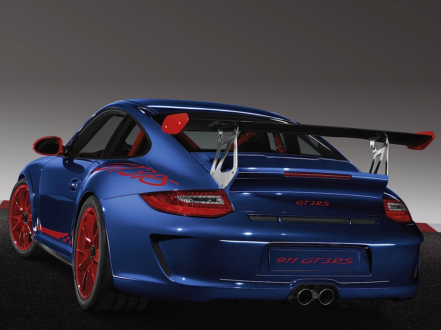 porsche 911 gt3 rs 997 2 specs photos 2009 2010. Black Bedroom Furniture Sets. Home Design Ideas