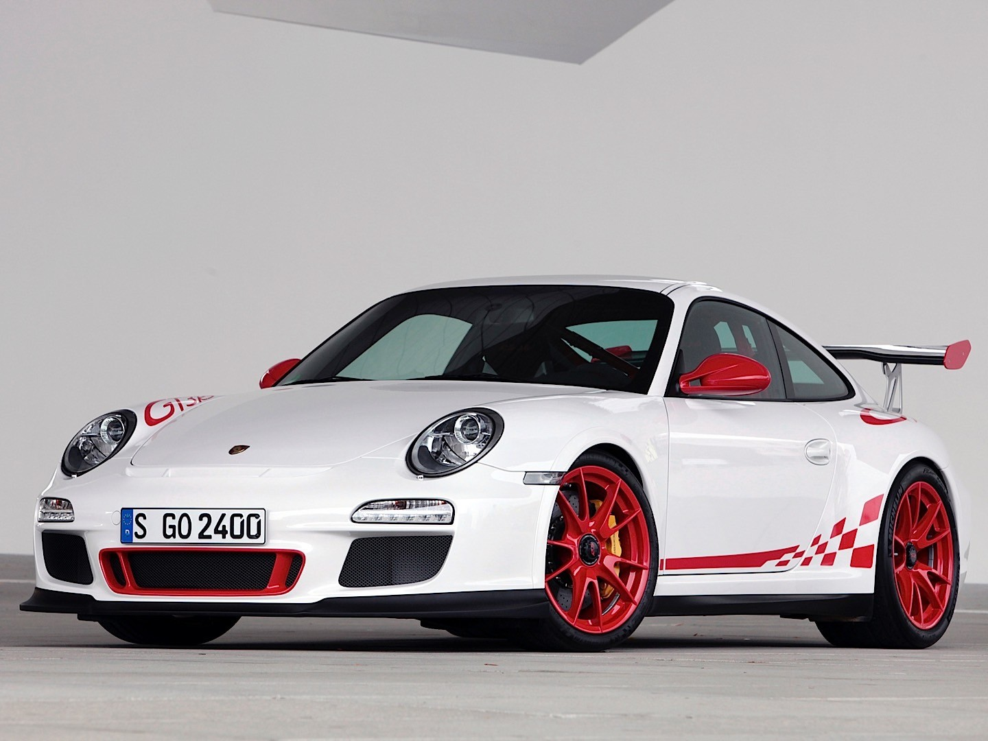 Porsche 911 Gt3 Rs 997 2 2009 2010 2011 Autoevolution