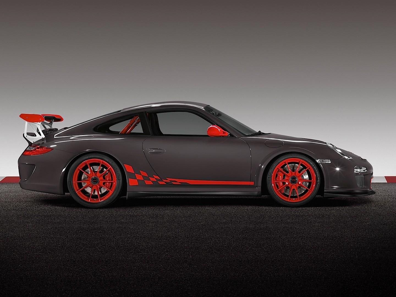 PORSCHE 911 GT3 RS (99...