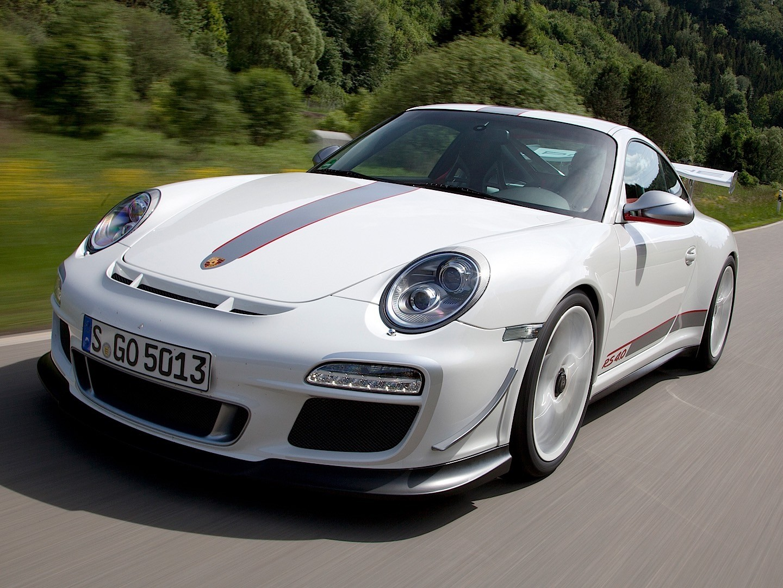 Porsche Gt Rs on 2011 Porsche 911 Gt3 Rs