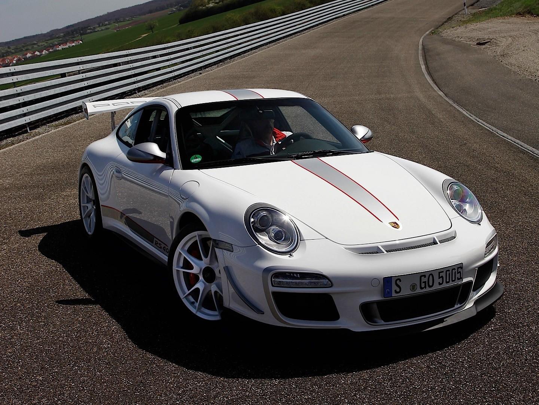 PORSCHE 911 GT3 RS 4.0 specs & photos - 2011, 2012, 2013 - autoevolution