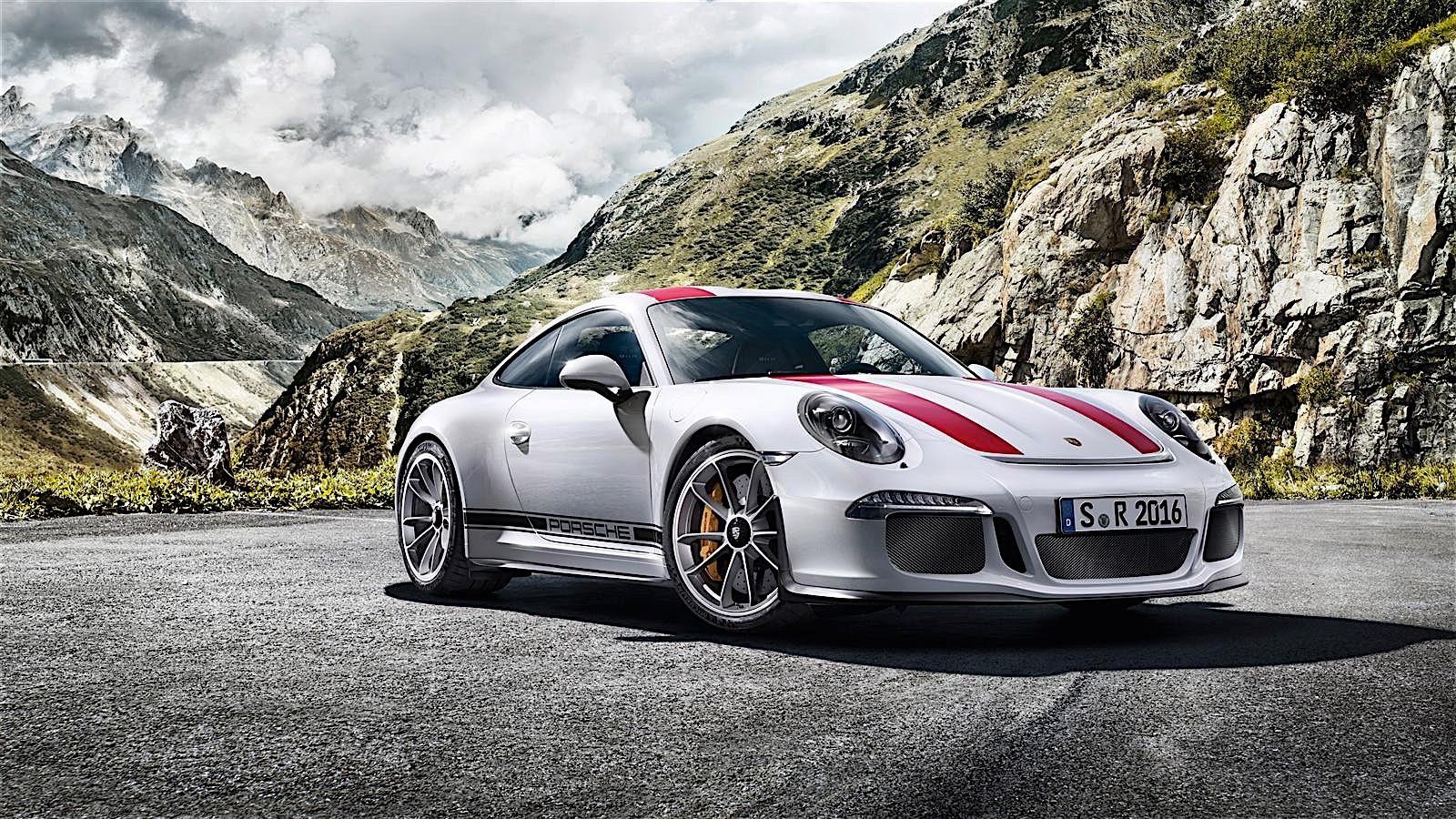 911 porsche cars 2021 autoevolution present specs