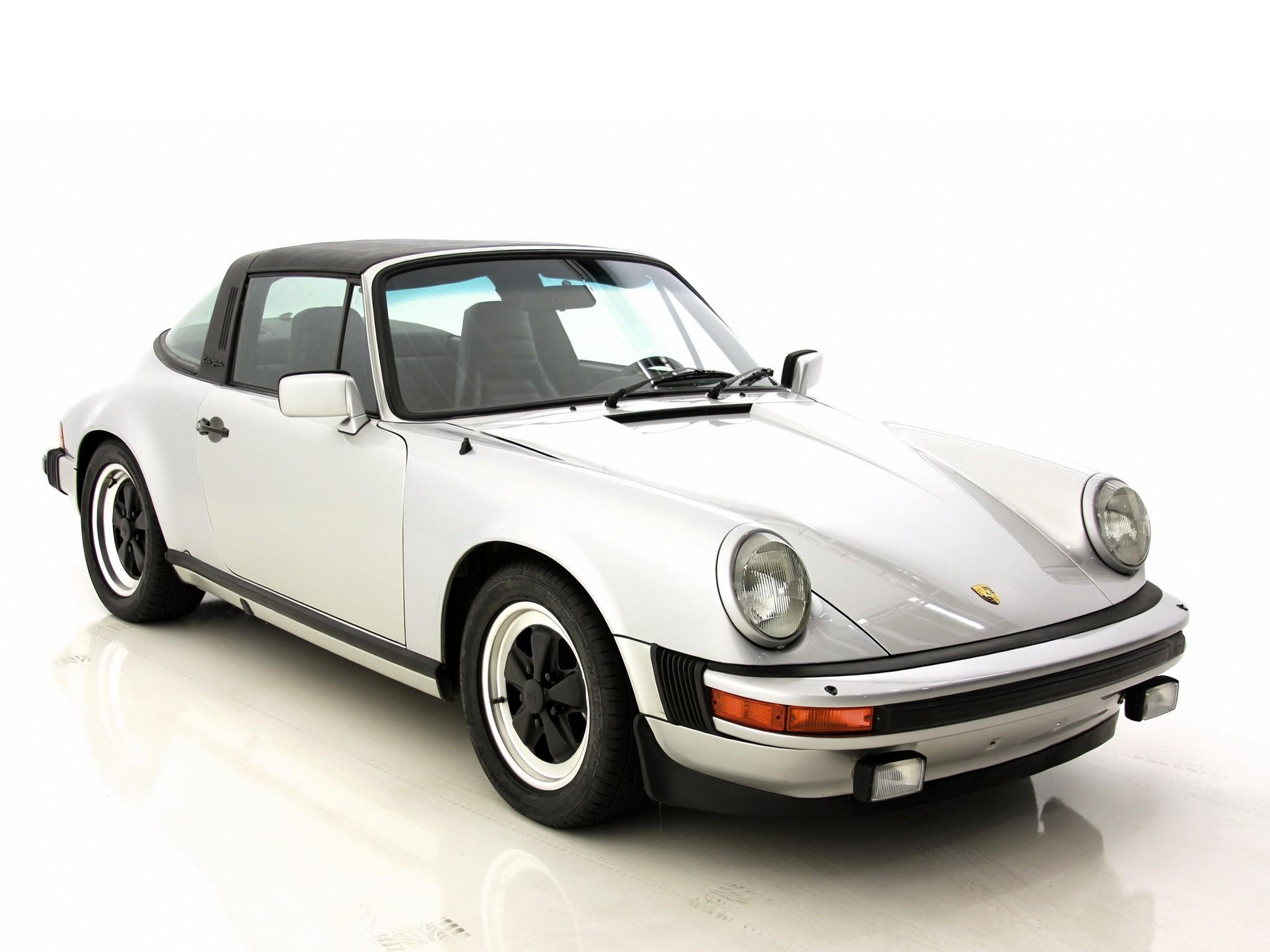 Porsche 911 Targa 930 Specs Photos 1974 1975 1976 1977