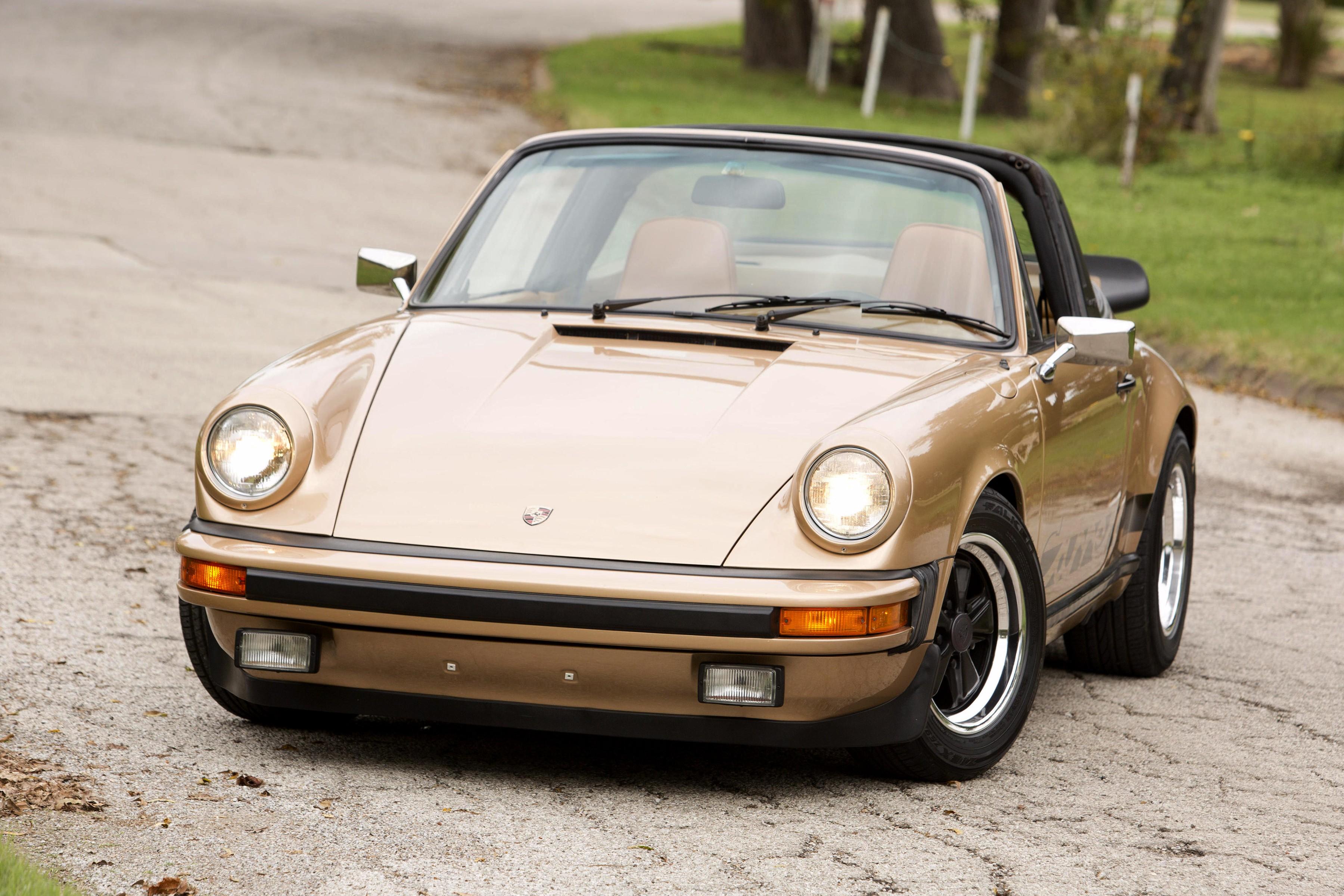 Porsche 911 Targa 930 Specs Amp Photos 1974 1975 1976