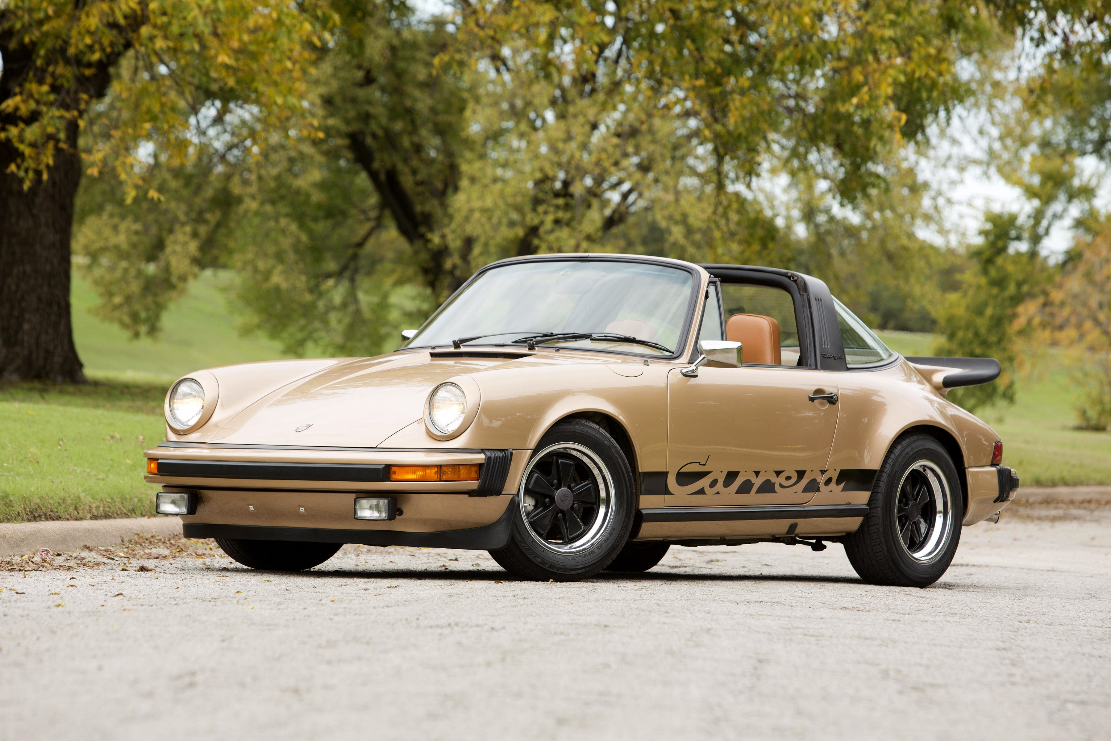 Porsche 911 Targa 930 1974 1975 1976 1977 1978 1979 1980 1981 1982 1983 1984 1985
