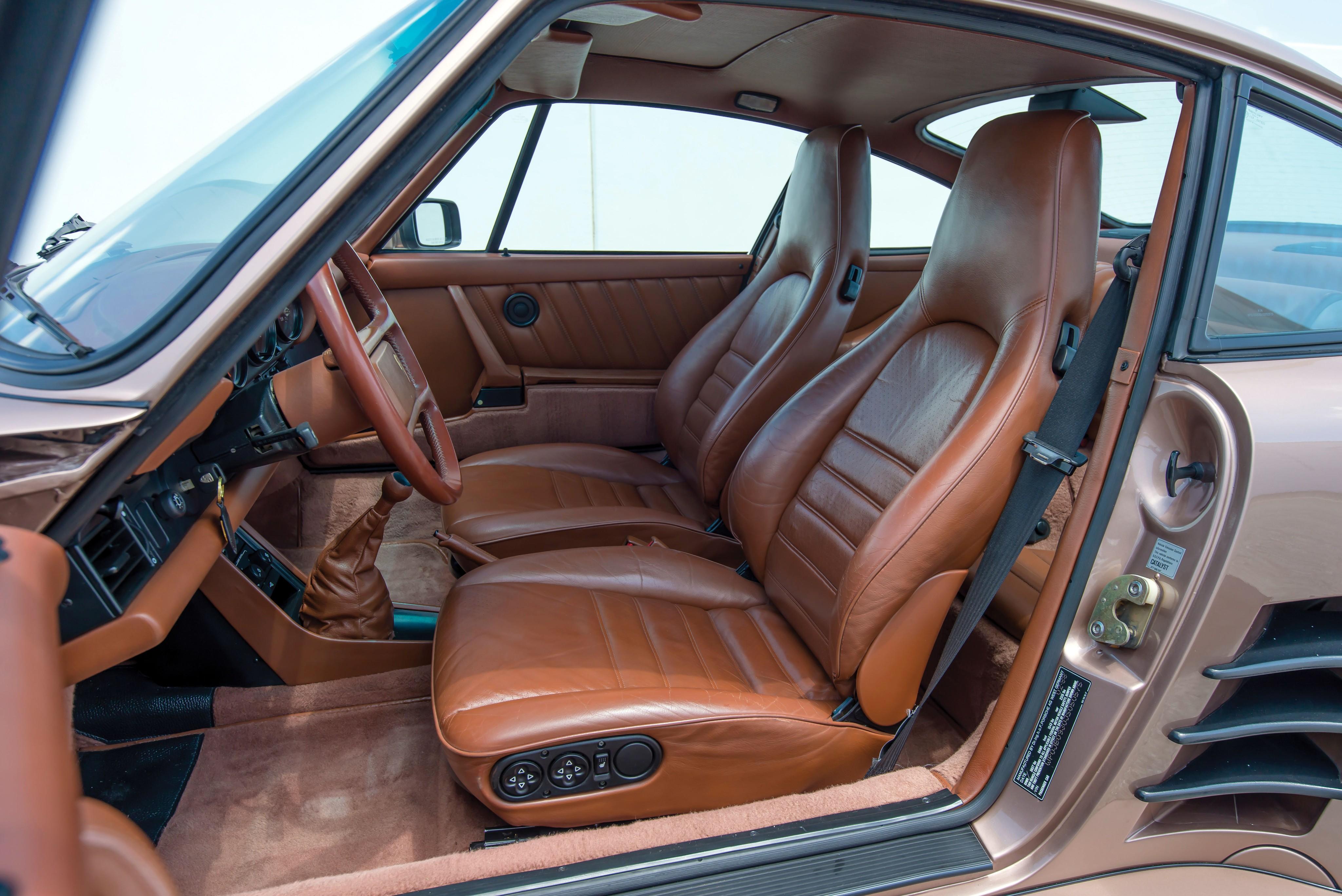 Porsche 911 Turbo Flachbau 930 Specs Photos 1981 1982 1983 1984 1985 1986 1987 1988 1989 Autoevolution
