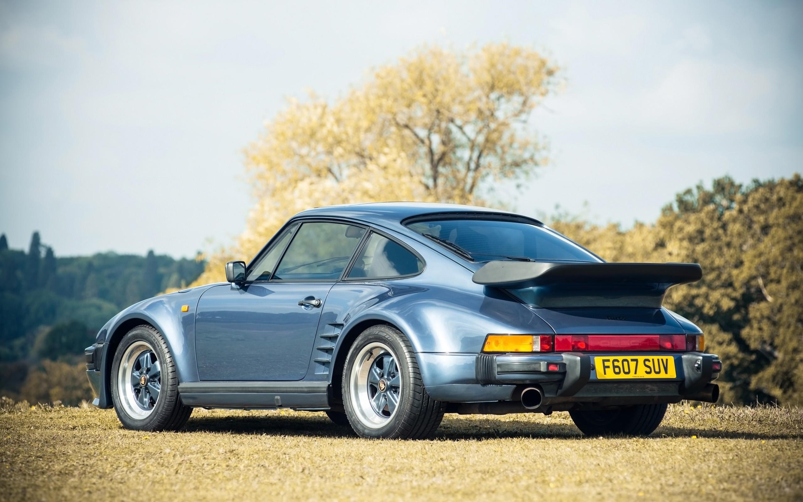 Porsche 911 turbo flachbau 930 specs 1981 1982 1983 1984 porsche 911 turbo flachbau 930 1981 1989 vanachro Gallery
