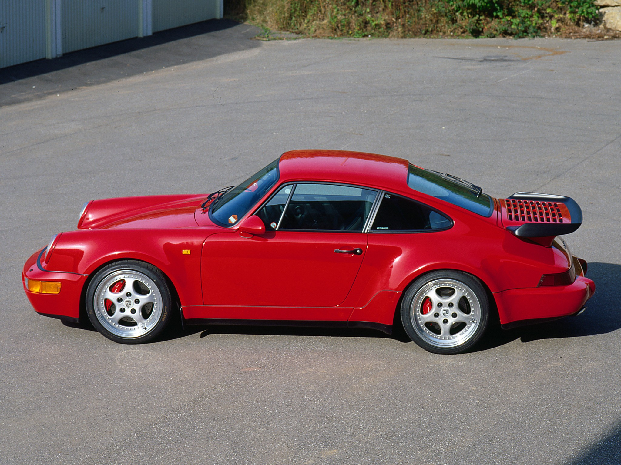 Porsche 911 Turbo 964 1990 1991 1992 1993 1994