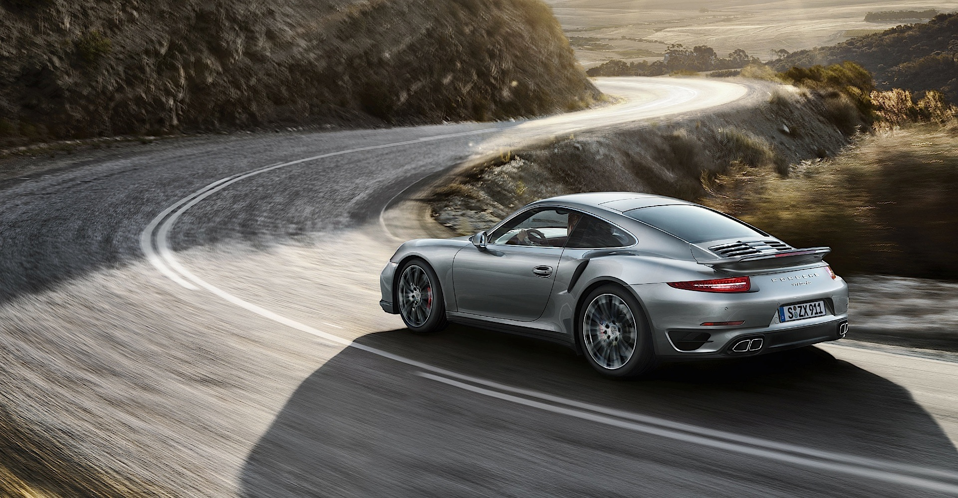Porsche 911 Turbo 991 Specs Amp Photos 2013 2014 2015