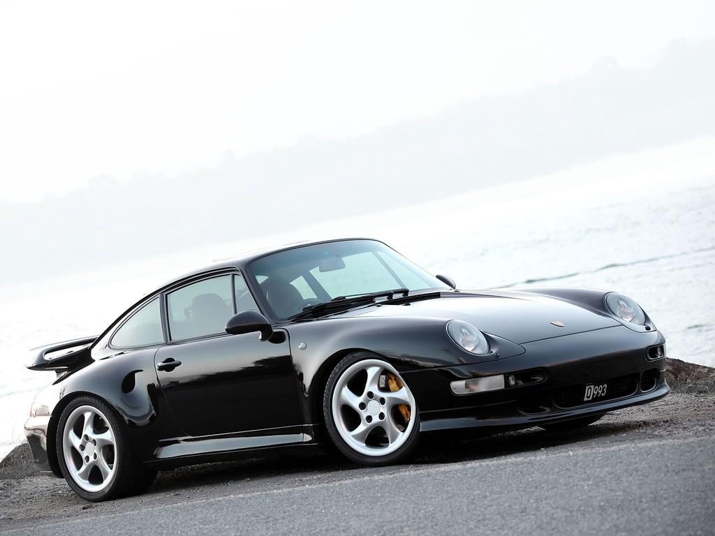 Porsche 911 Turbo 993 Specs Amp Photos 1995 1996 1997