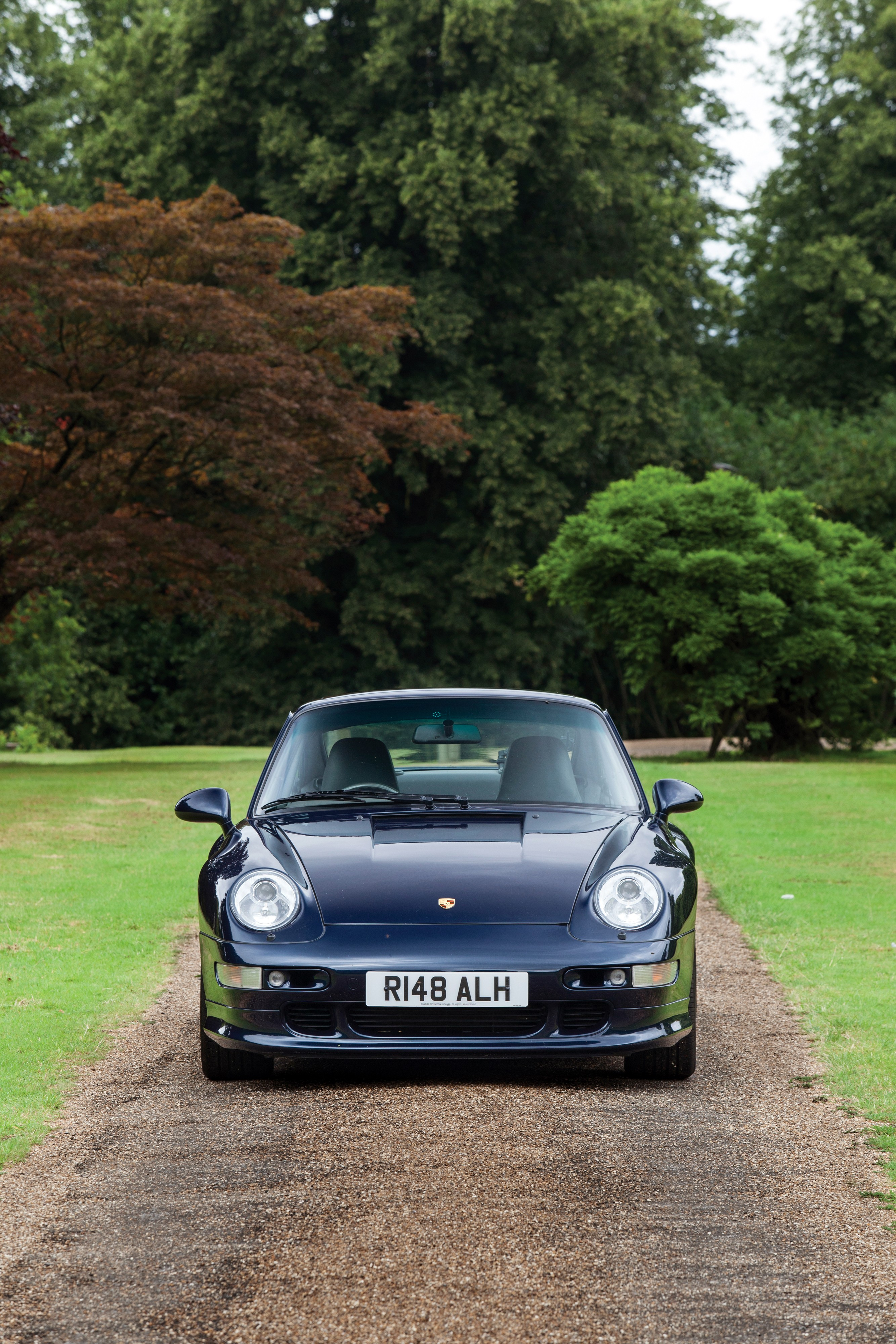 964s are the most beautiful cars ever Page 4