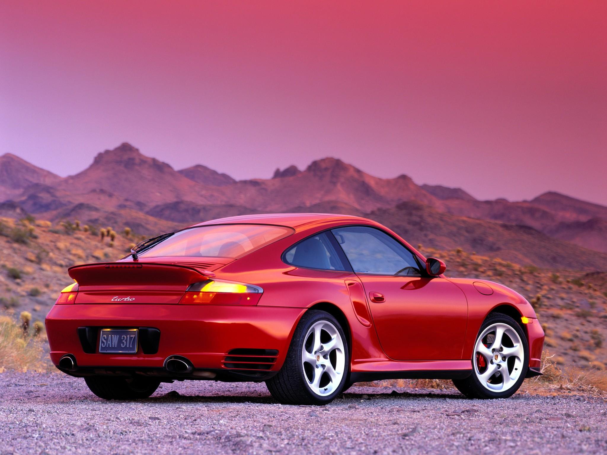 porsche 911 turbo 996 specs photos 2000 2001 2002. Black Bedroom Furniture Sets. Home Design Ideas
