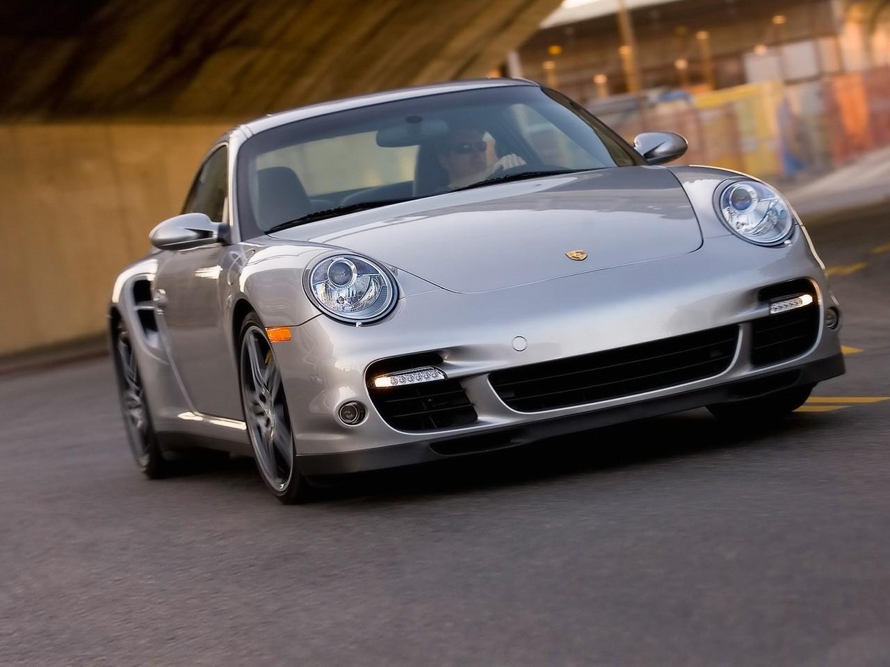 Porsche 911 Turbo 997 Specs Amp Photos 2006 2007 2008