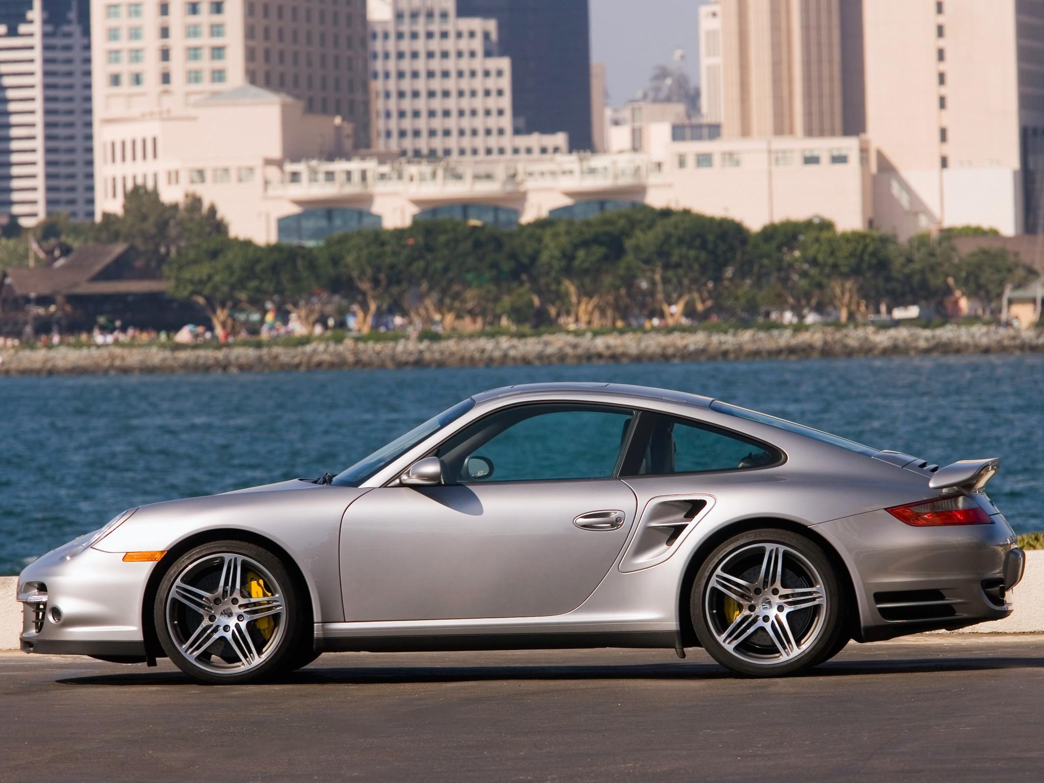 porsche 911 turbo 997 specs photos 2006 2007 2008 2009 autoevolution. Black Bedroom Furniture Sets. Home Design Ideas