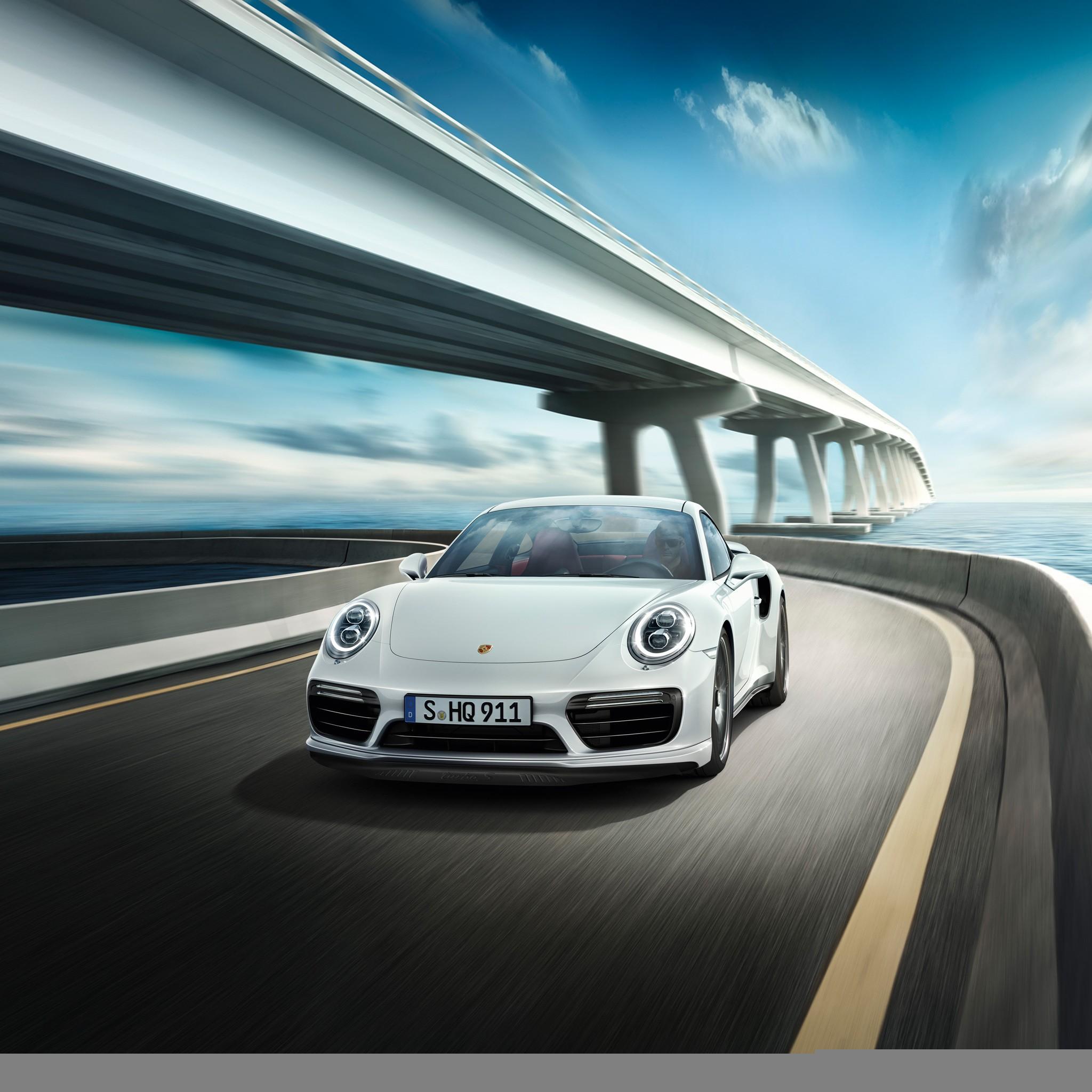 Porsche 911 Turbo 991 2 Specs 2016 2017 2018