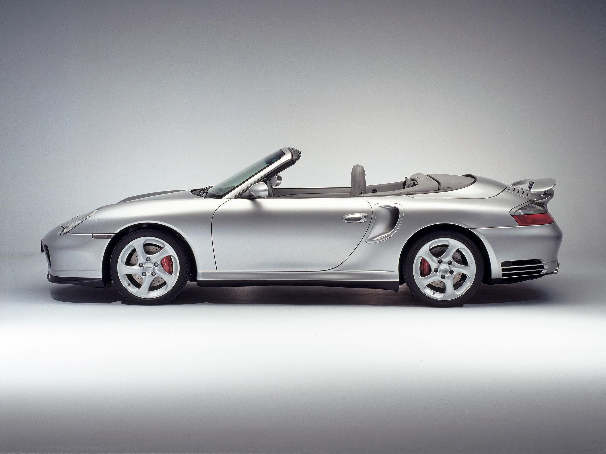 porsche 911 turbo cabriolet 996 2004 2005 2006 2007. Black Bedroom Furniture Sets. Home Design Ideas