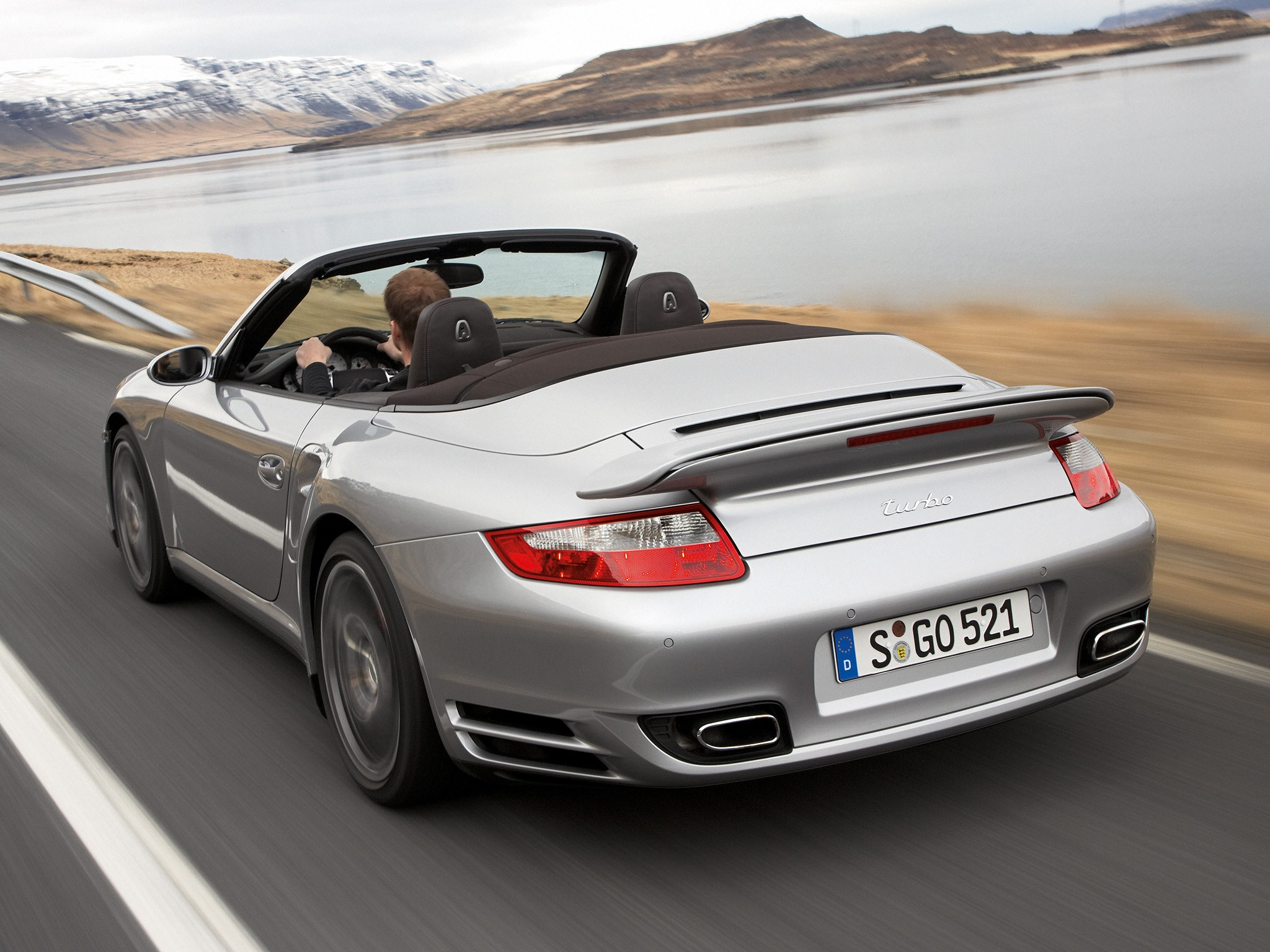 porsche 911 turbo cabriolet 997 specs 2007 2008 2009. Black Bedroom Furniture Sets. Home Design Ideas