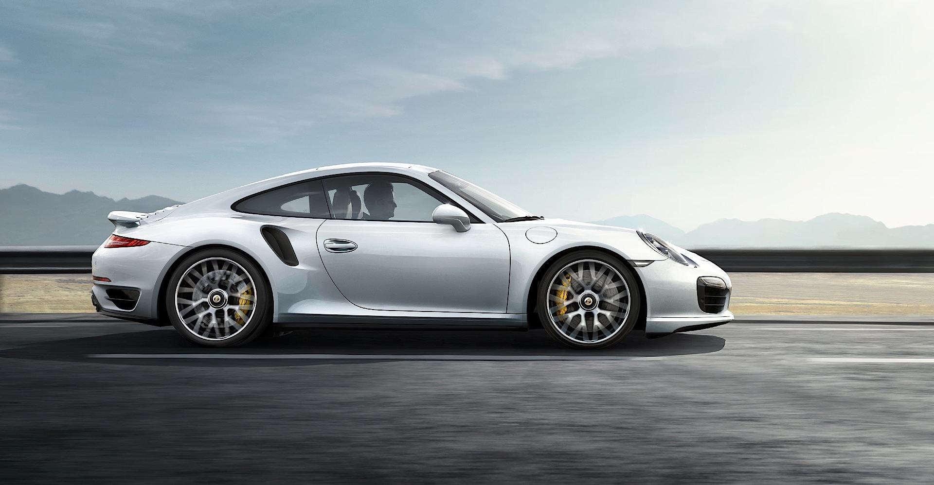 porsche 911 turbo s 991 2013 2016