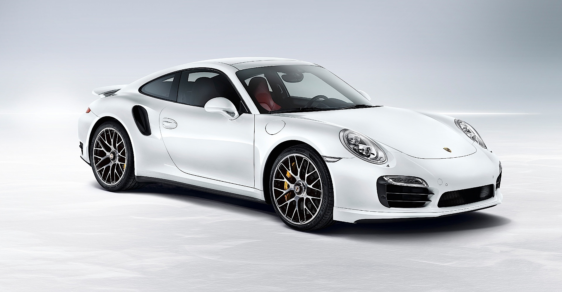 Porsche 911 Turbo S 991 Specs Amp Photos 2013 2014