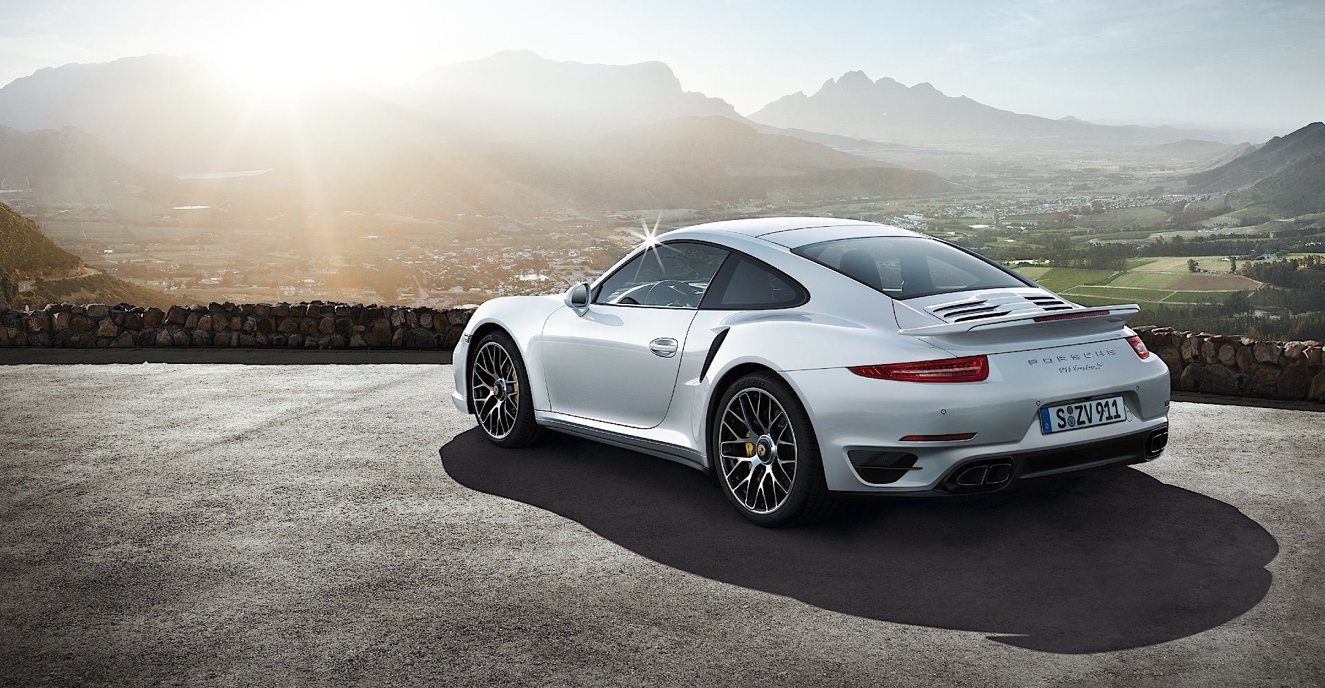 porsche 911 turbo s  991  specs  u0026 photos