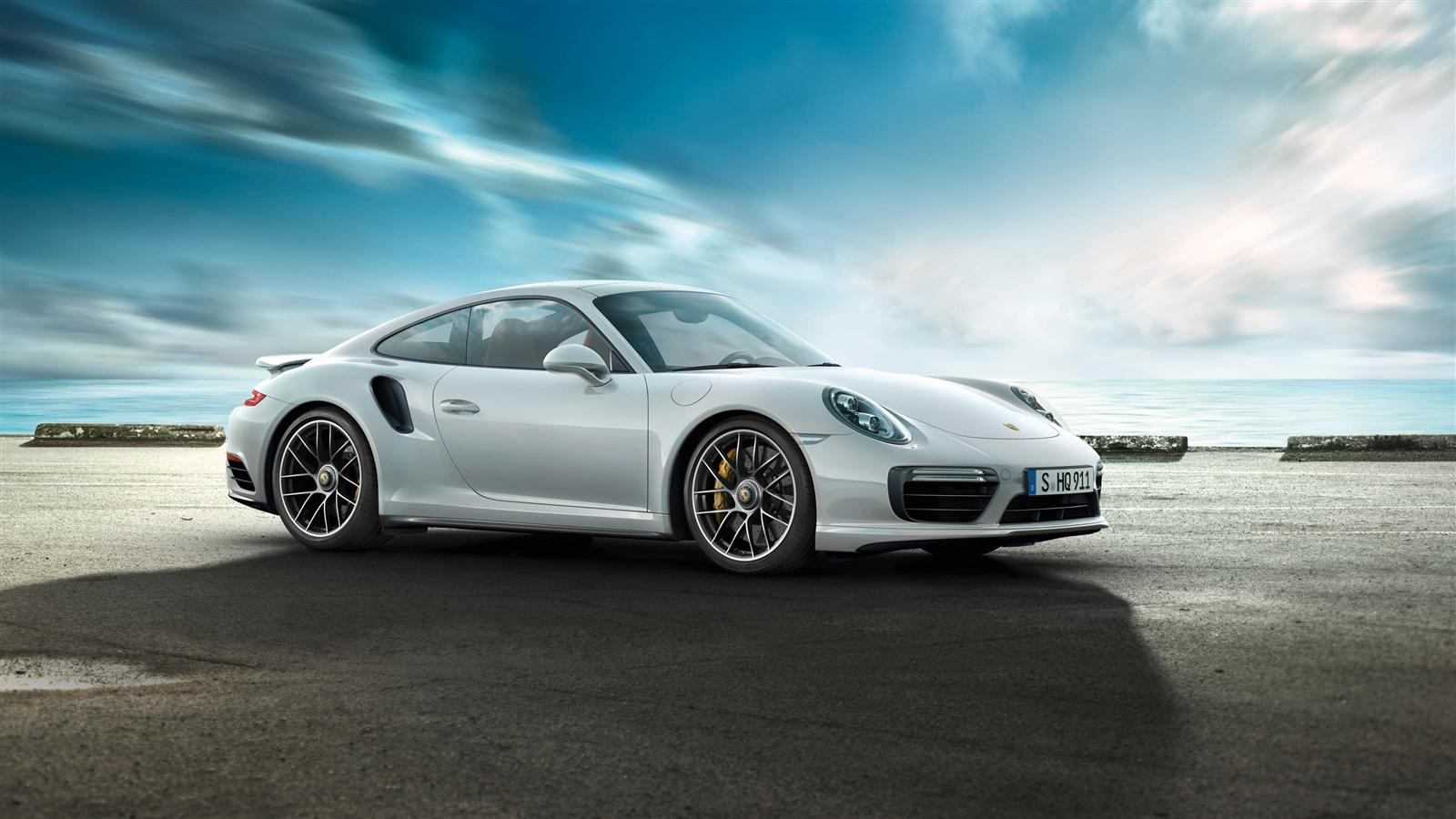 porsche 911 turbo s 991 2 specs photos 2016 2017. Black Bedroom Furniture Sets. Home Design Ideas