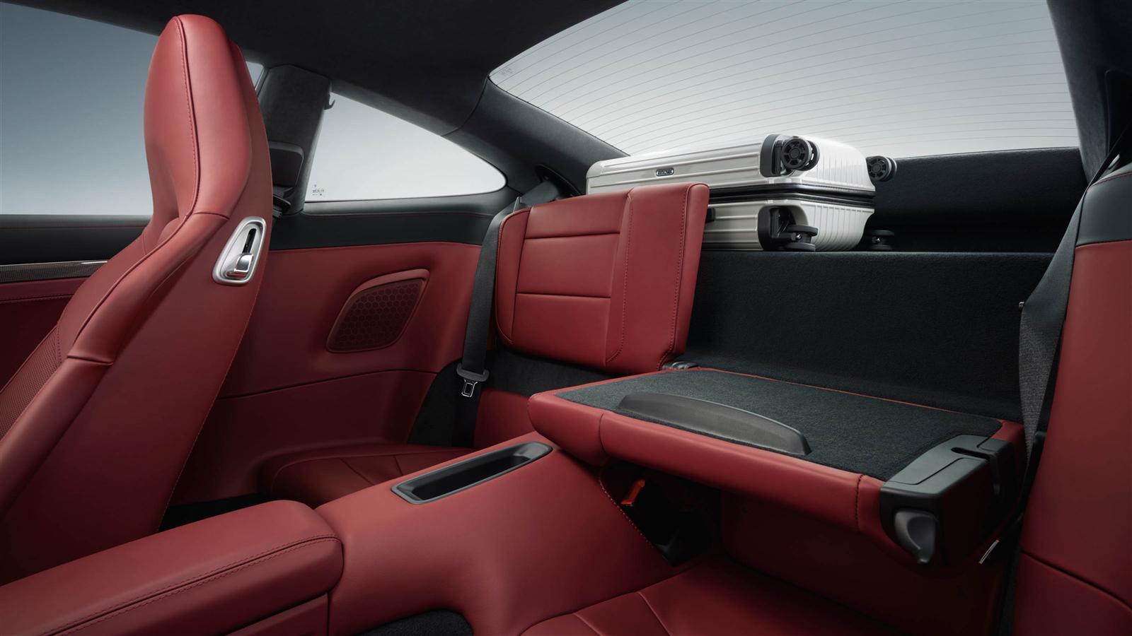Green Buick Gmc >> PORSCHE 911 Turbo S (991.2) - 2016, 2017 - autoevolution