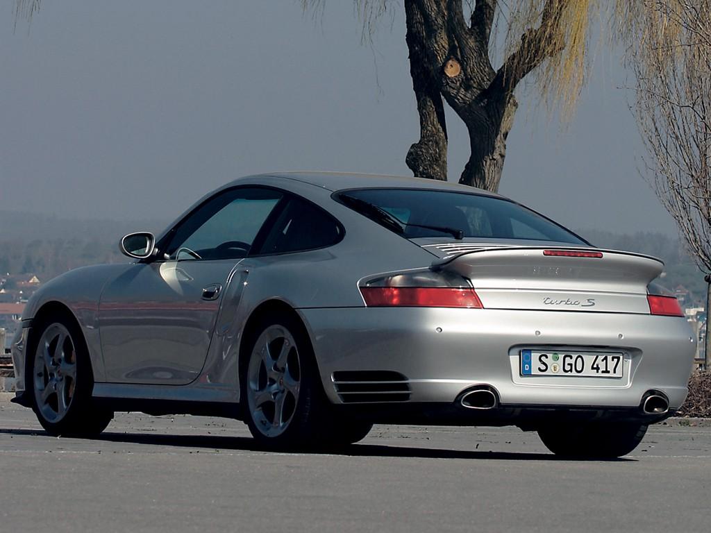 porsche 911 turbo s 996 specs 2004 2005 autoevolution. Black Bedroom Furniture Sets. Home Design Ideas