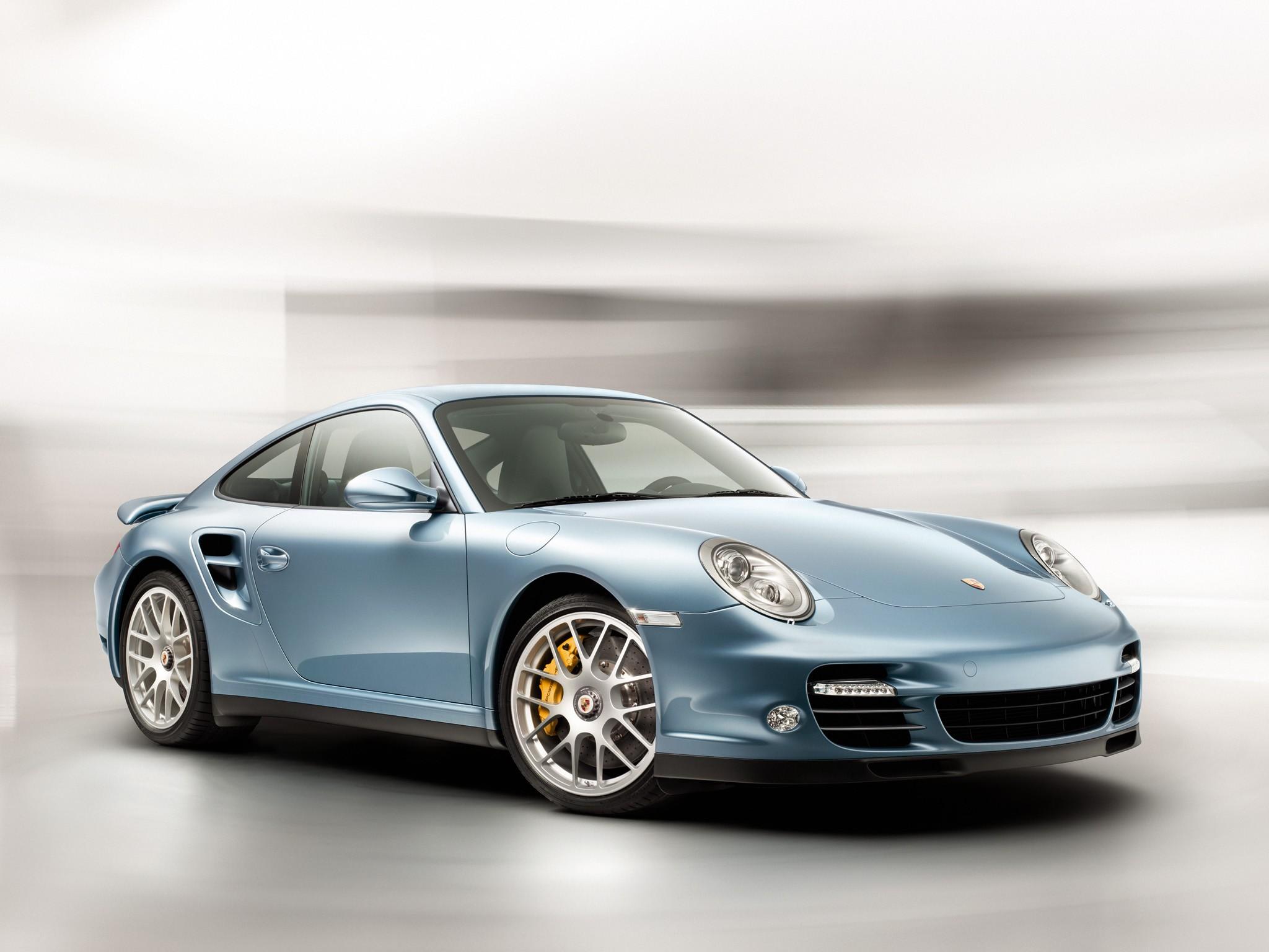 Porsche 911 Turbo S 997 Specs Amp Photos 2010 2011