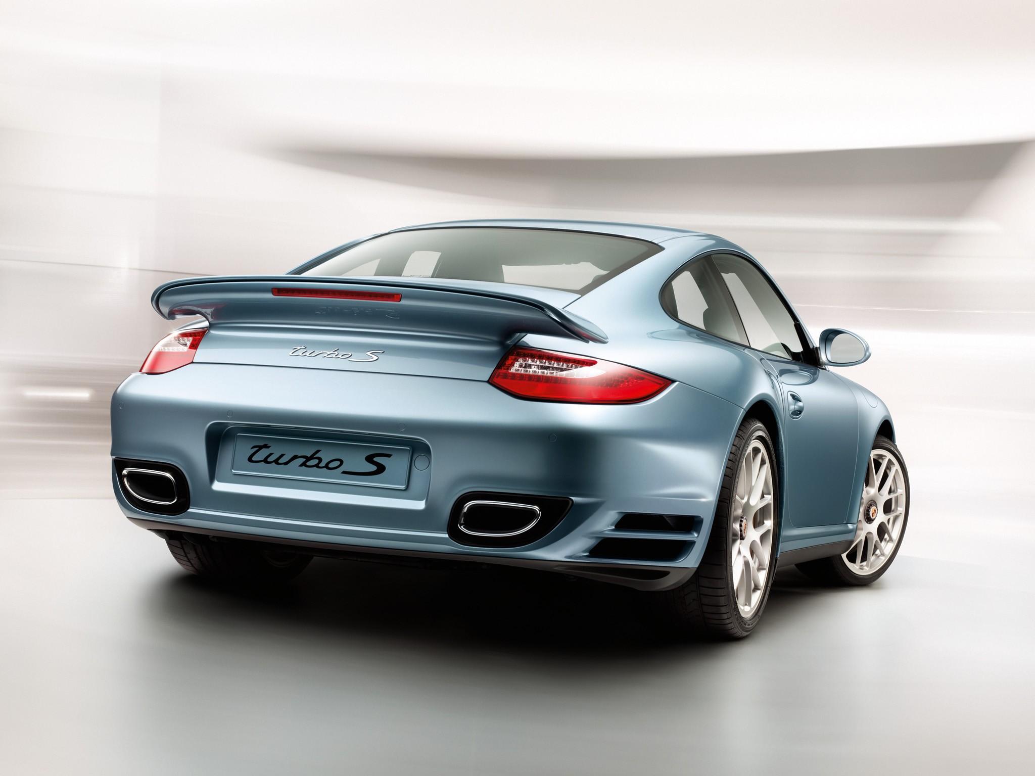 Audi On Demand >> PORSCHE 911 Turbo S (997) specs - 2010, 2011 - autoevolution