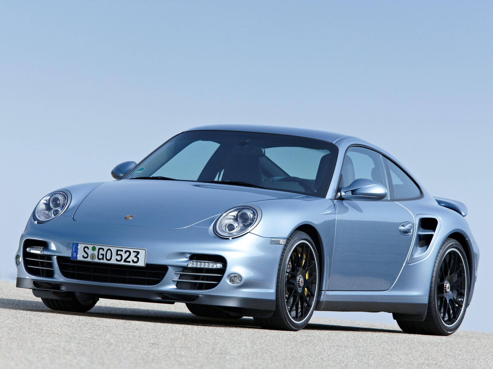 porsche 911 turbo s 997 specs 2010 2011 autoevolution. Black Bedroom Furniture Sets. Home Design Ideas