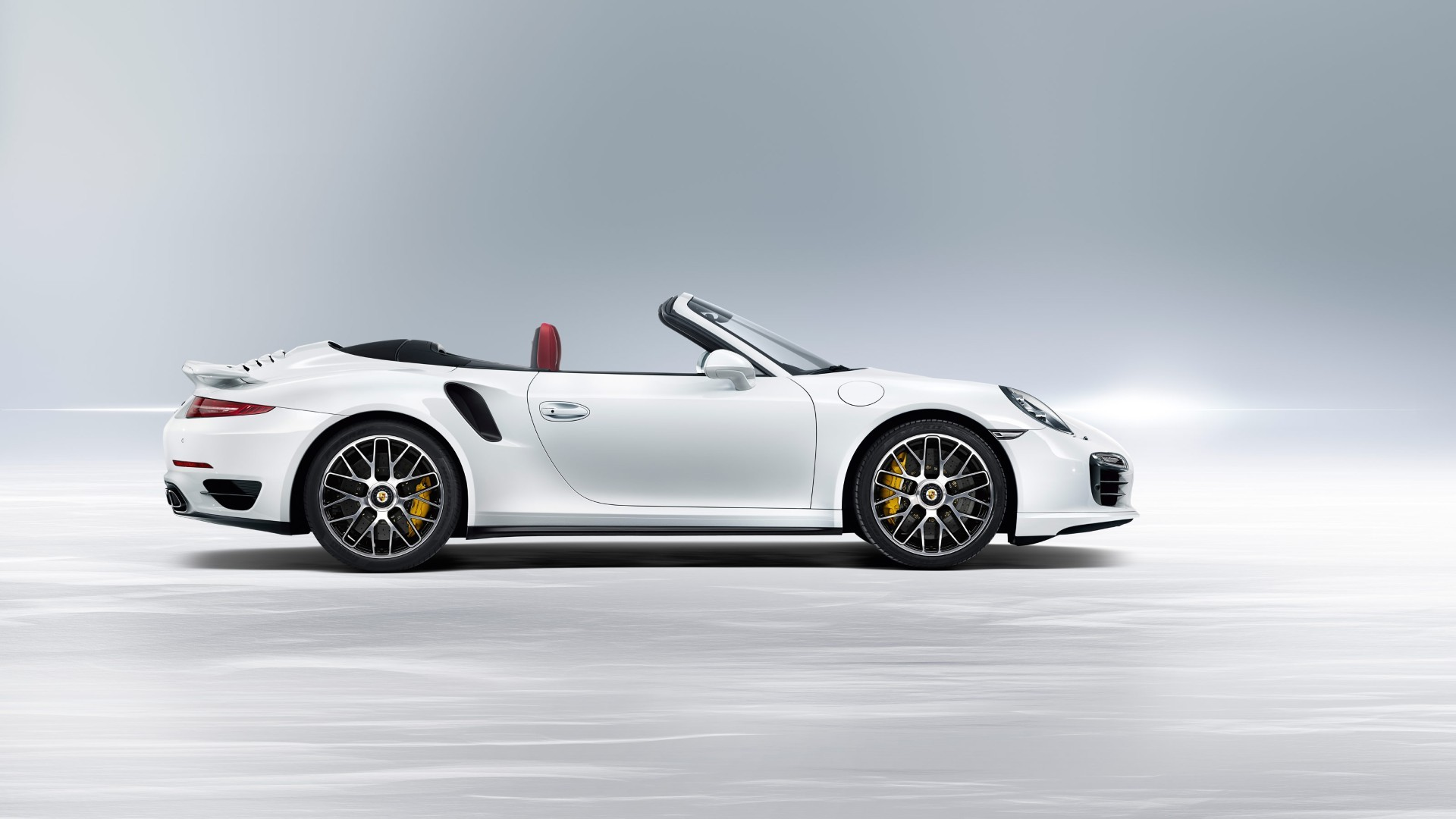 Porsche 911 Turbo S Cabriolet 991 Specs 2013 2014