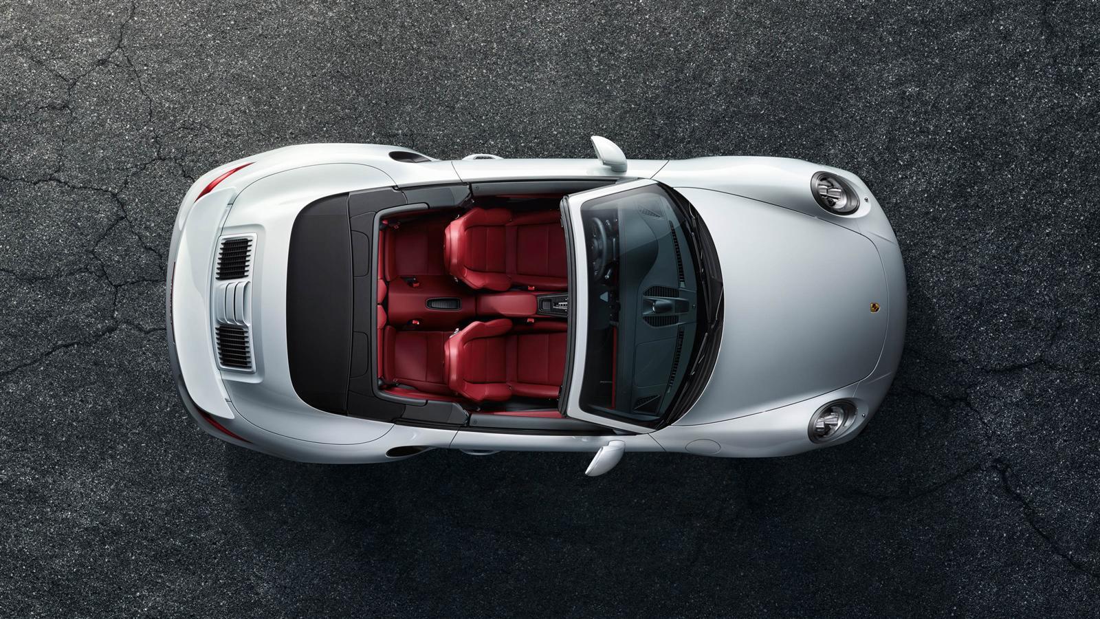 Porsche 911 turbo s cabriolet 991 2 specs 2016 2017 autoevolution